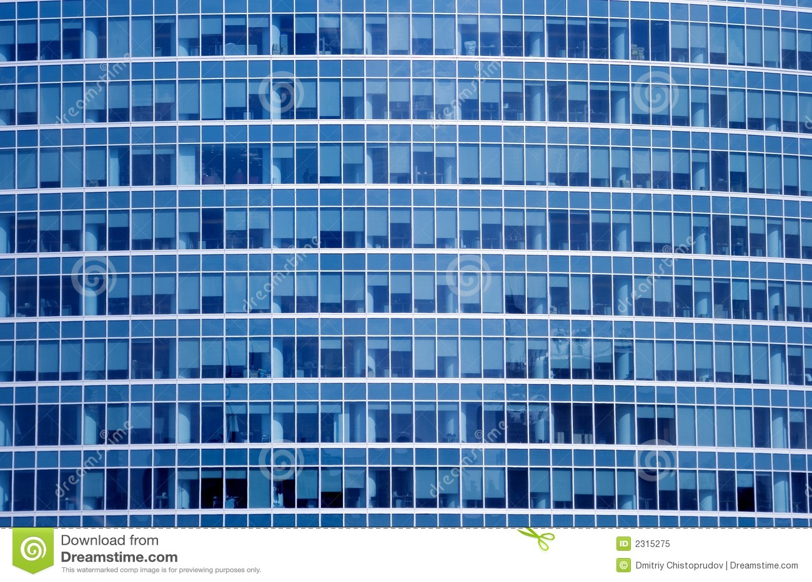 Unternehmensgebäude