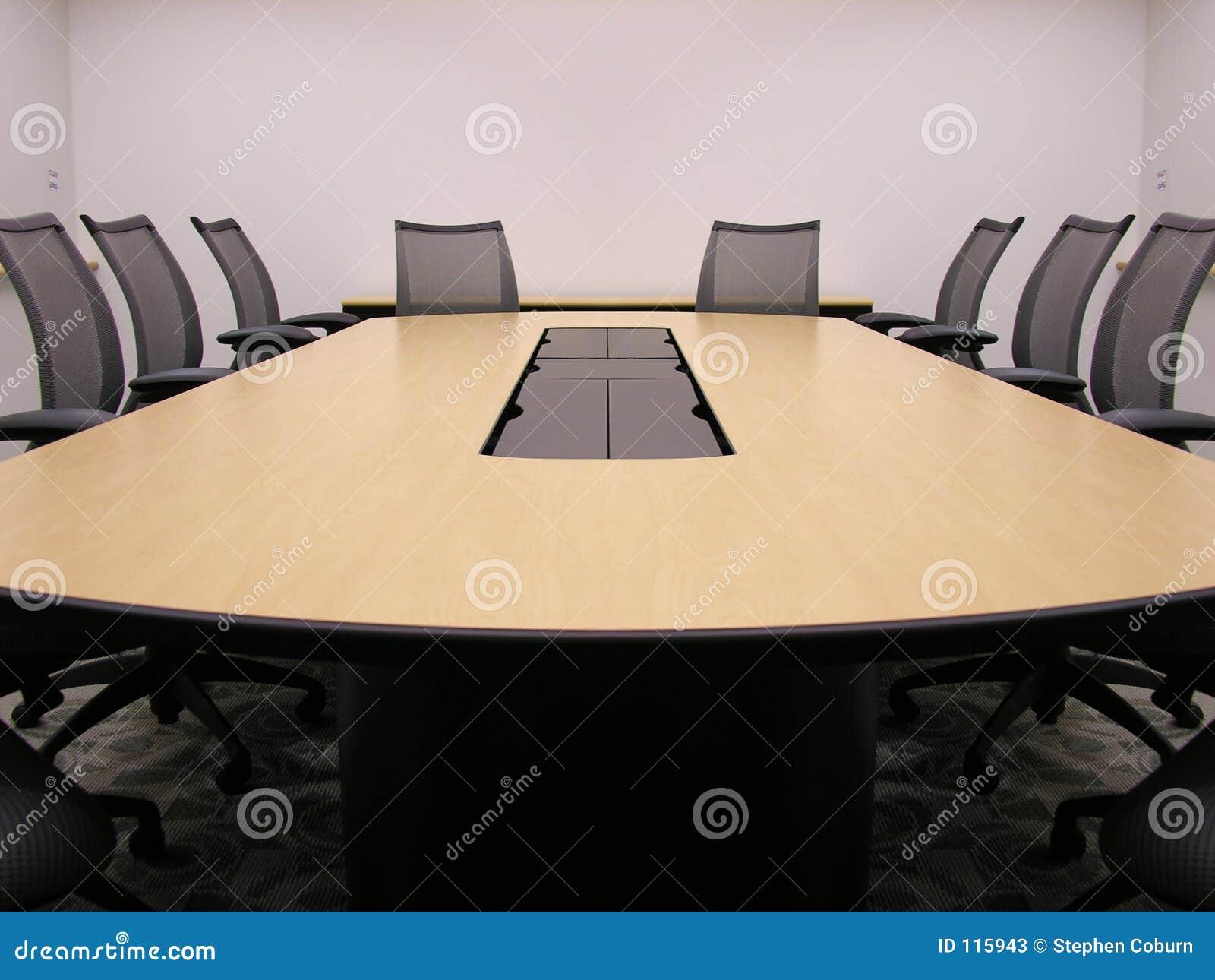 UnternehmensKonferenzsaal