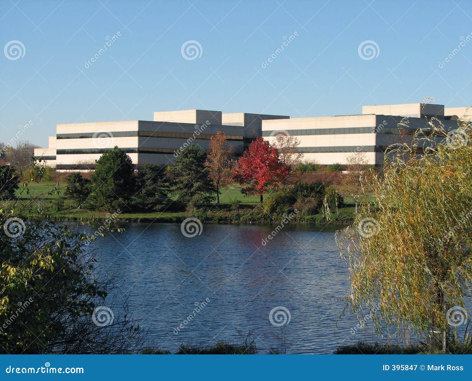 Unternehmenspark