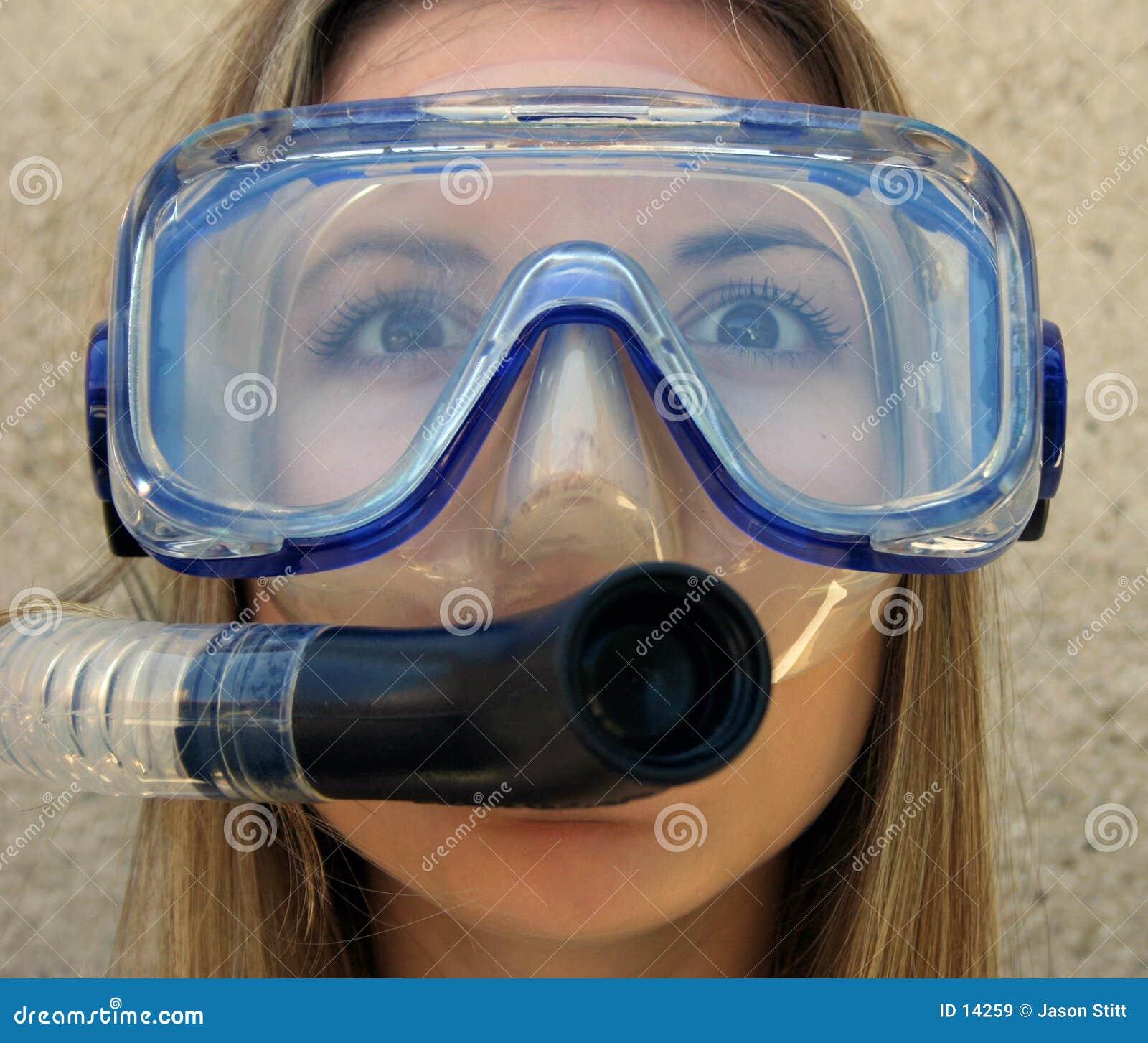 Unterwasseratemgerät