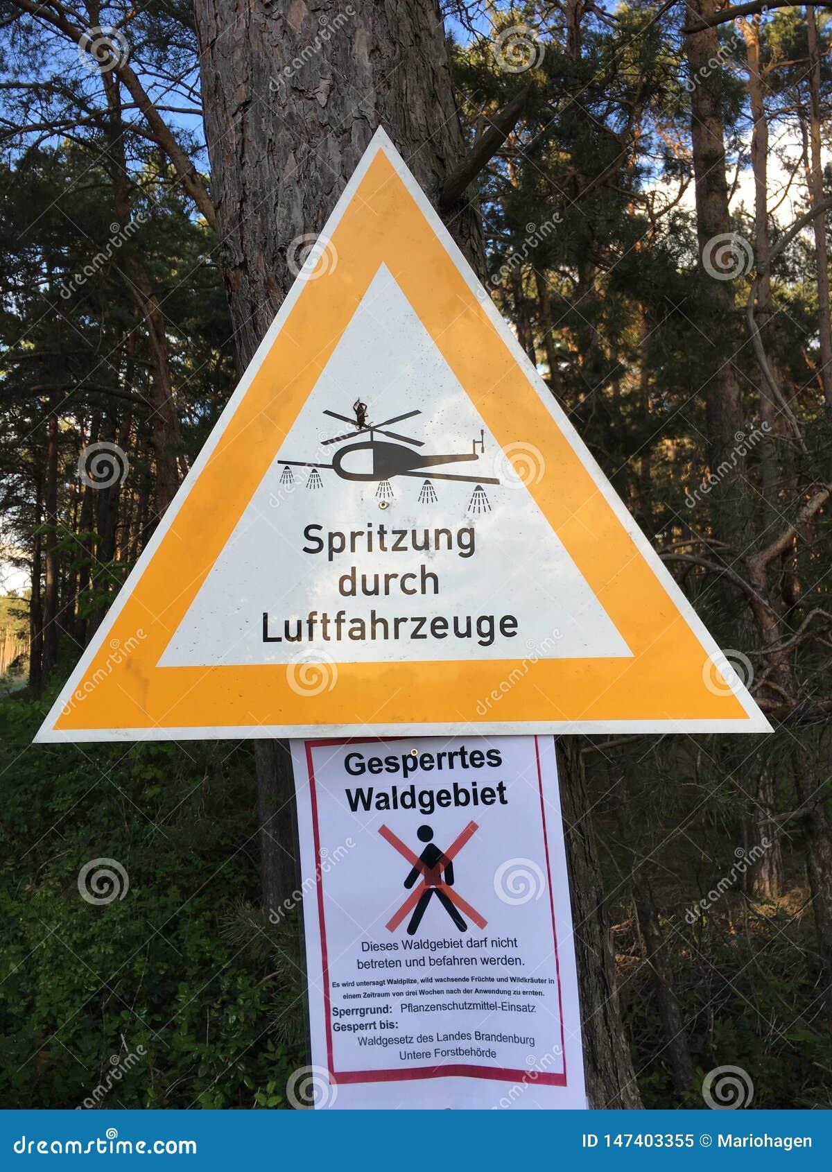 Unterzeichnen Sie In Der Deutschen Sprache ?ber Das Spr ...
