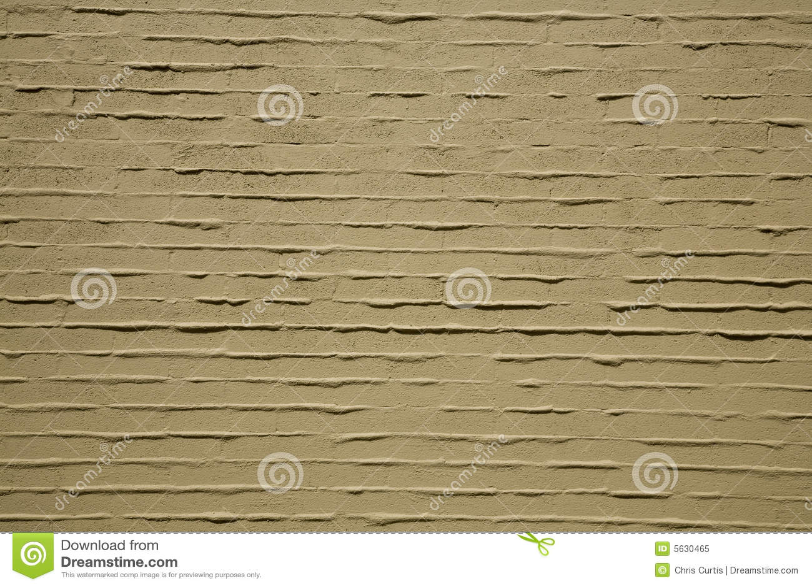 Unusal Brick Wall Background Texture Royalty Free Stock