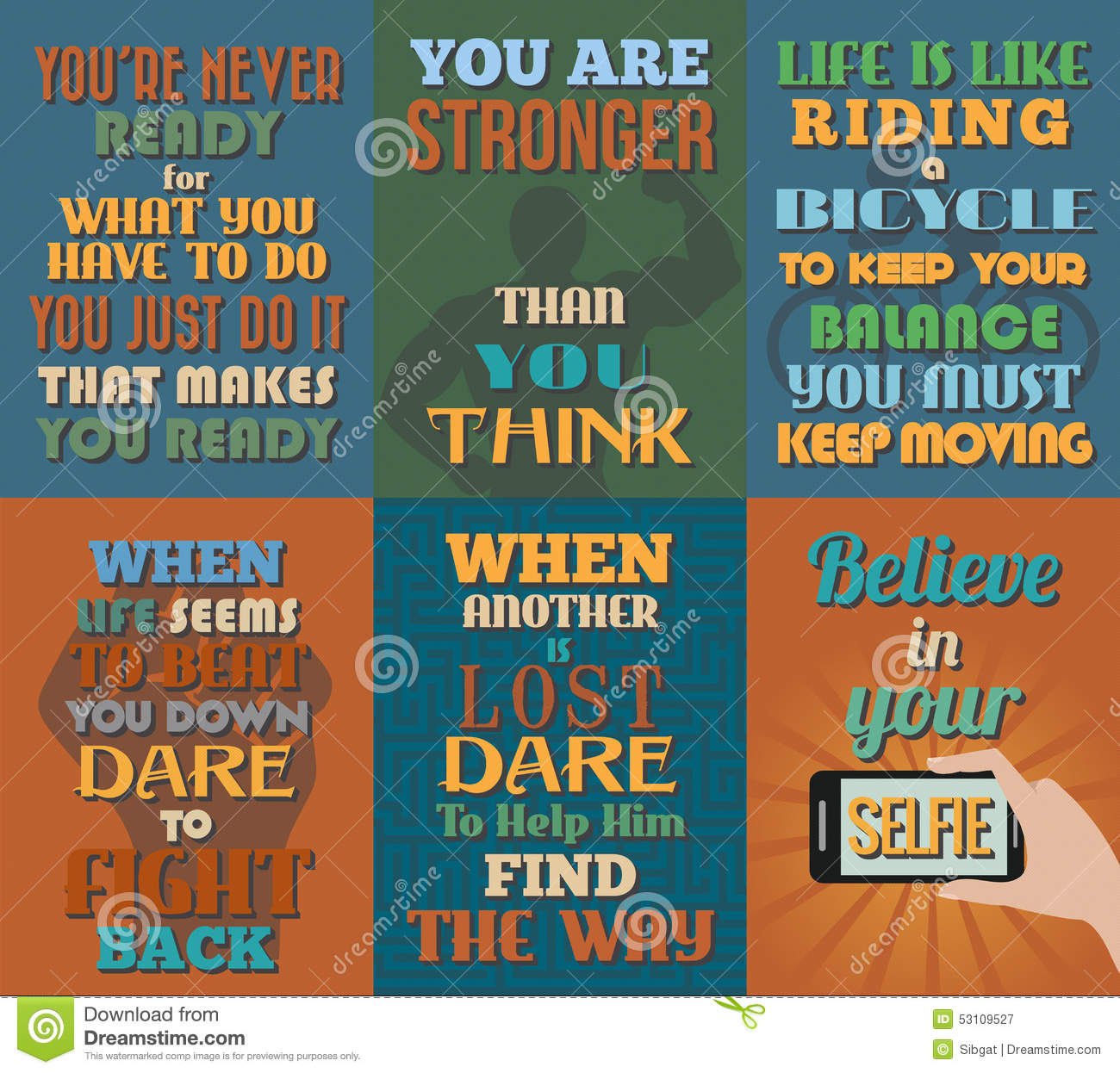 Life Quotes Posters Unusual Motivational And Inspirational Quotes Postersset 12