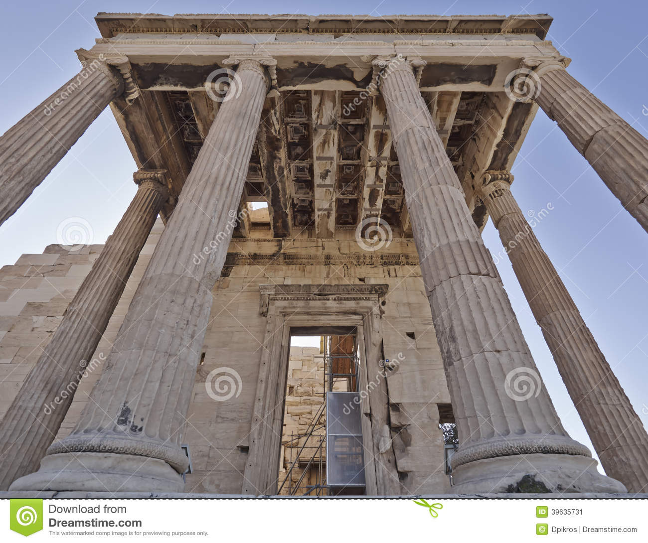 historical perspective of greek building Greek architects provided some of the finest and most distinctive buildings in the entire ancient world and some of their structures, such as temples, theatres, and stadia, would become.