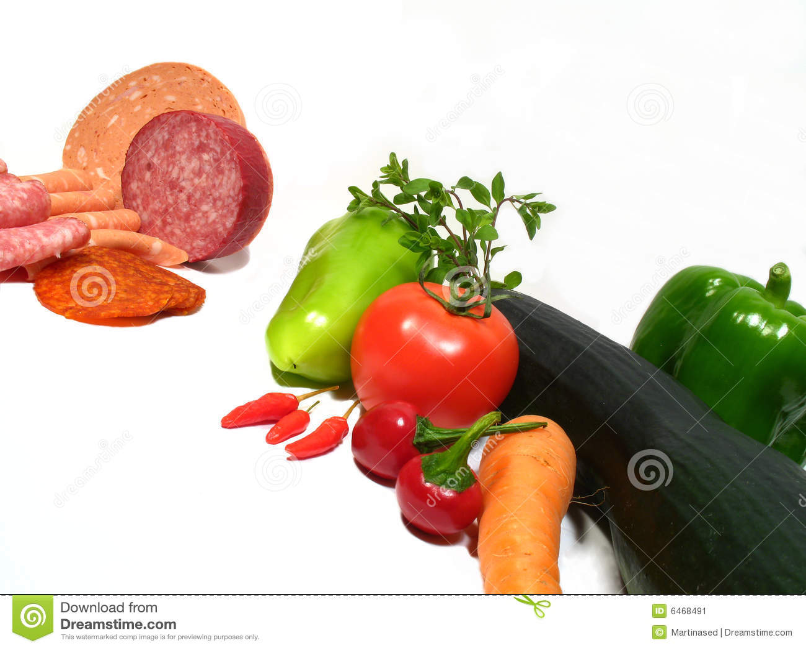 Unwholesome zdrowe jedzenie