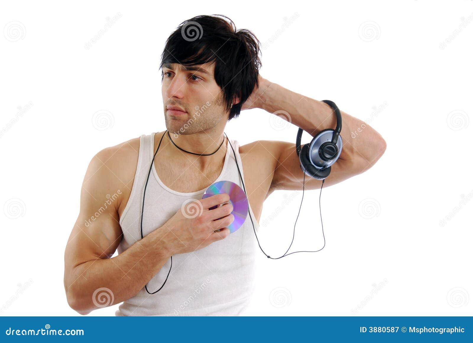 Uomo di musica