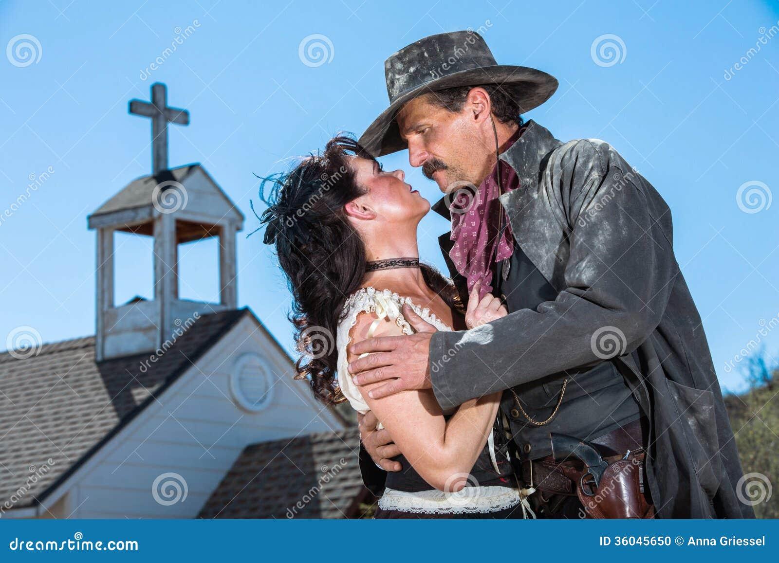 Anziani Christian Dating