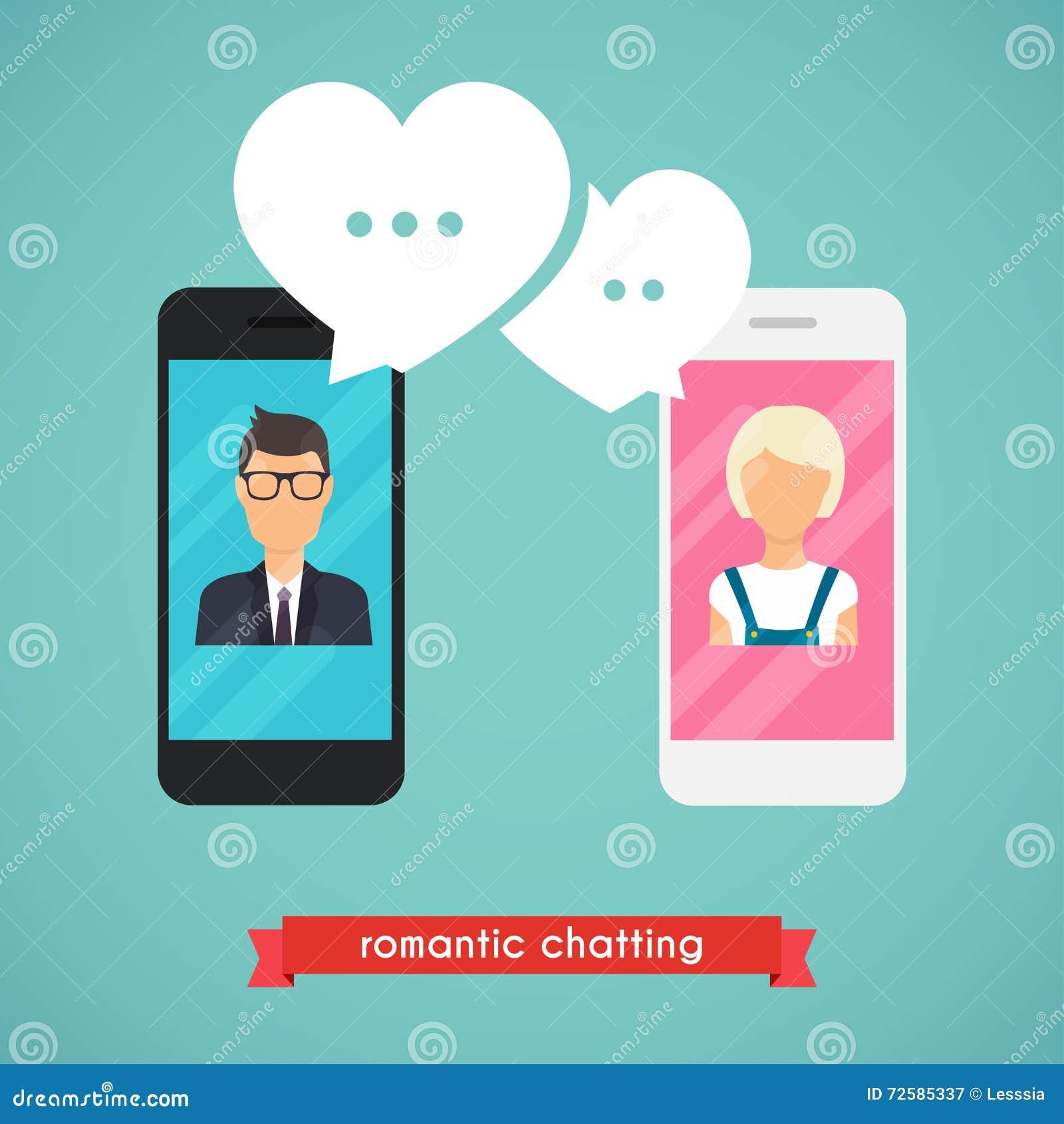 Con uomo dating online