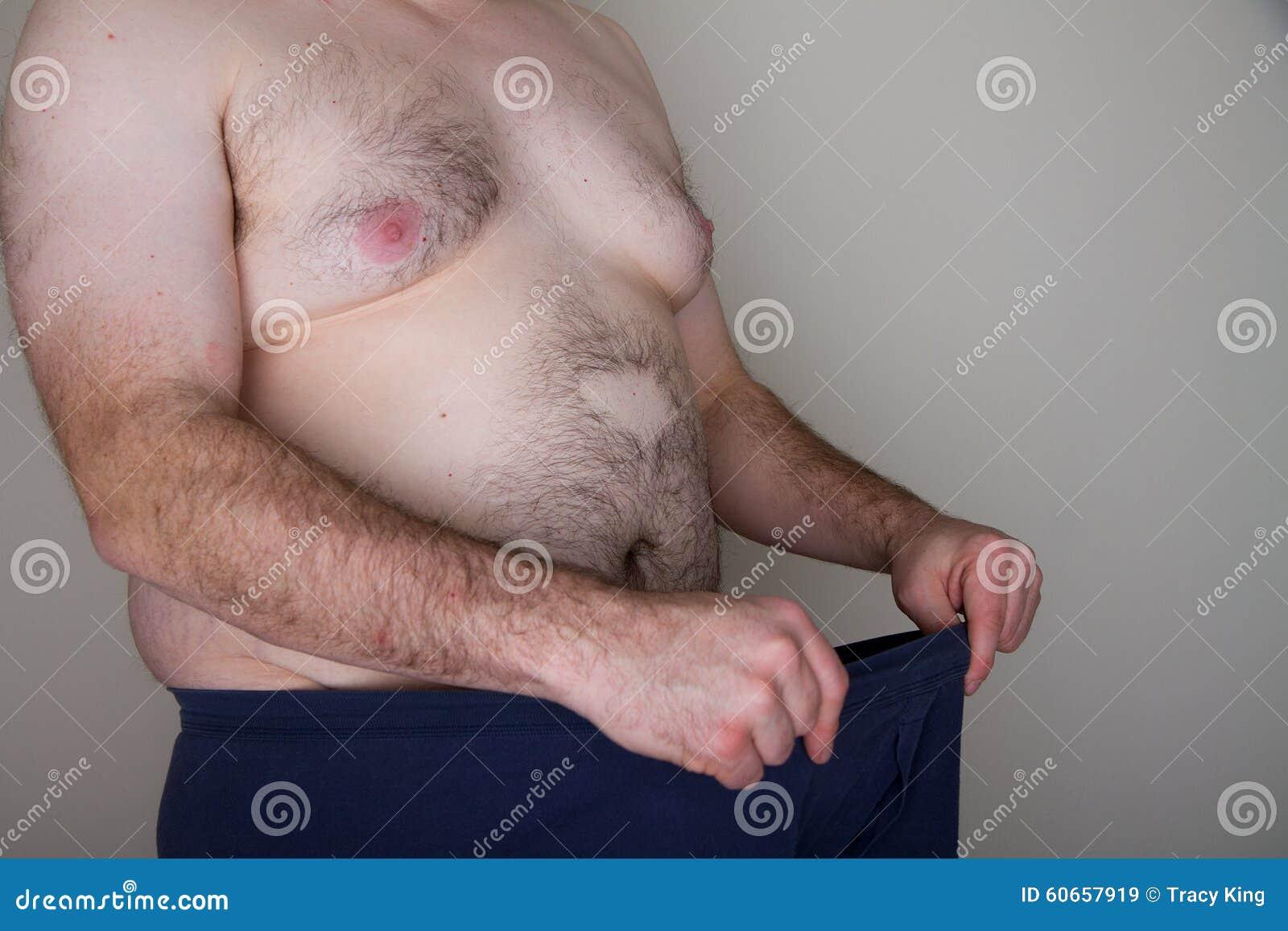 pene da uomini grassi la dimensione del pene non ha importanza