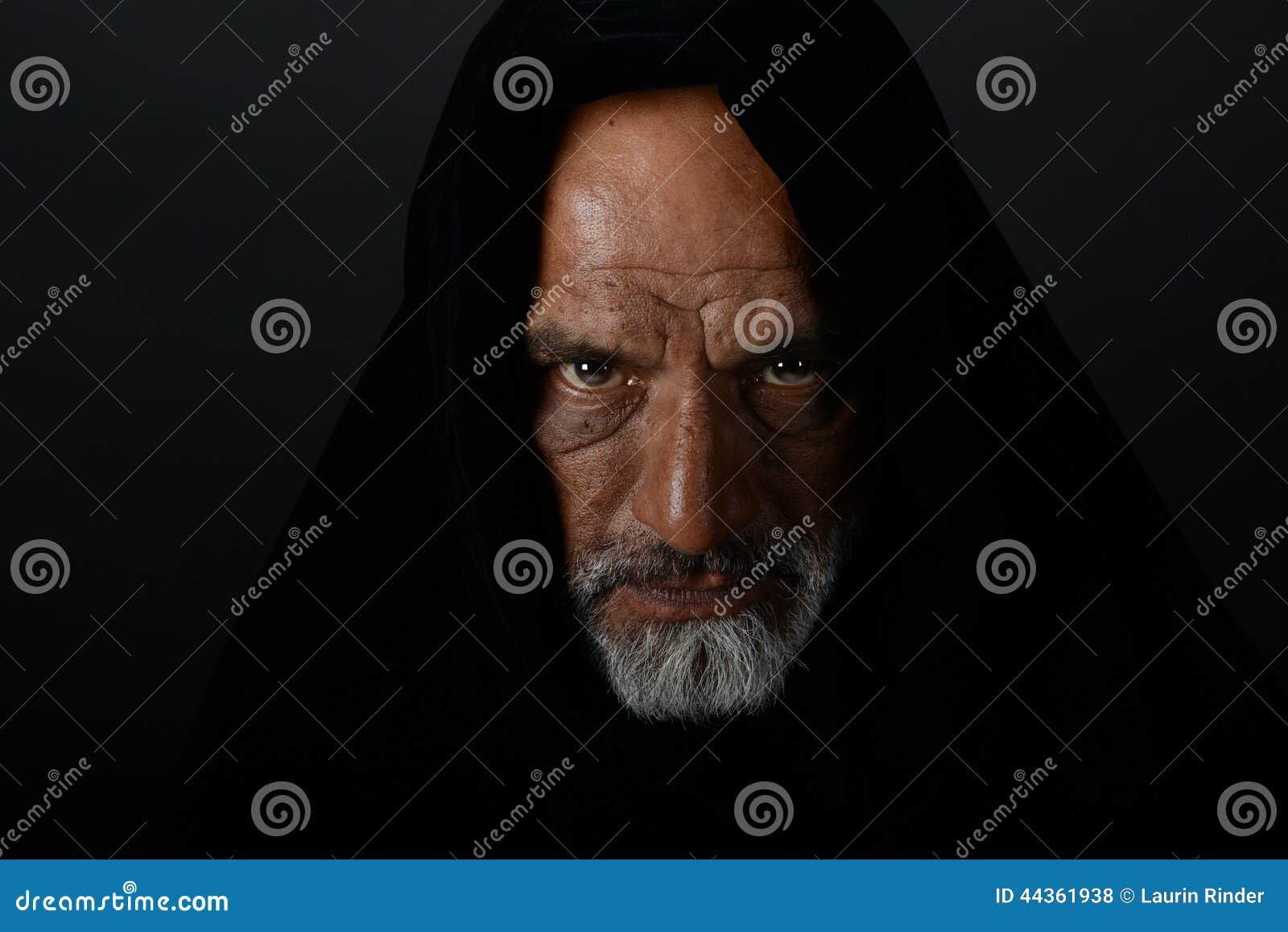 Uomo santo pakistano