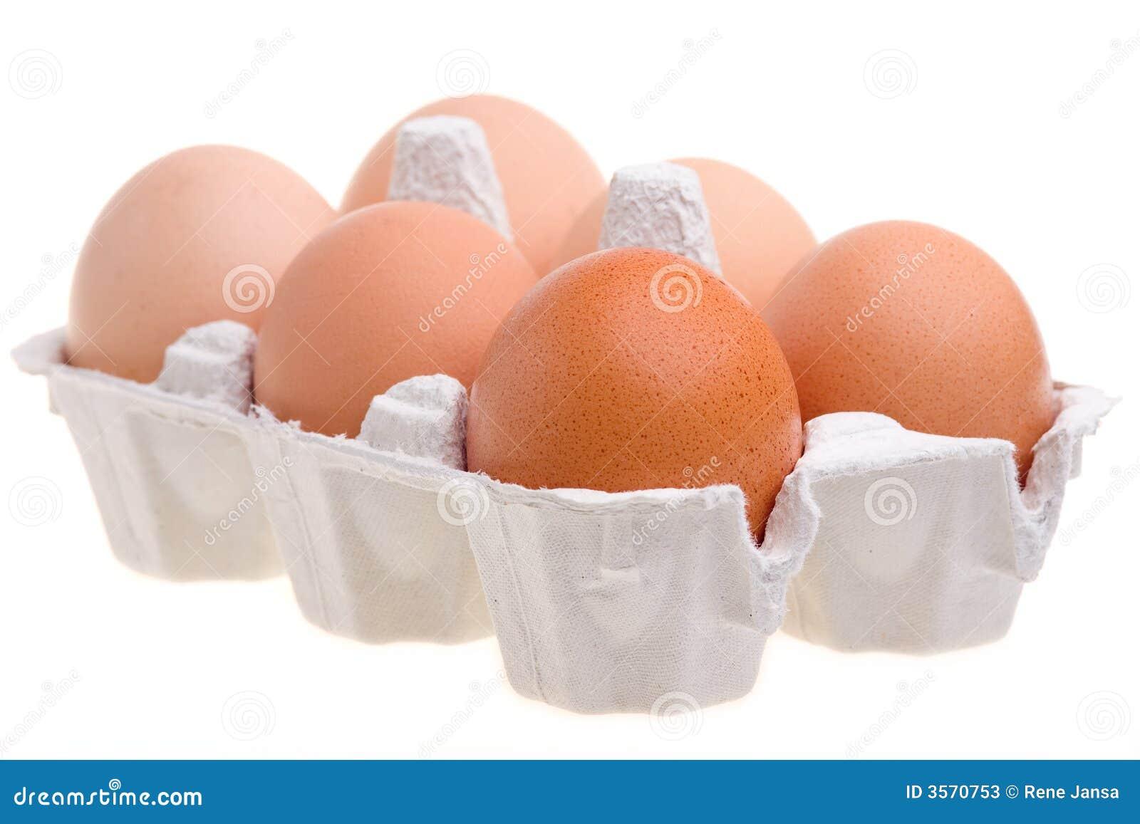 Uova di Brown