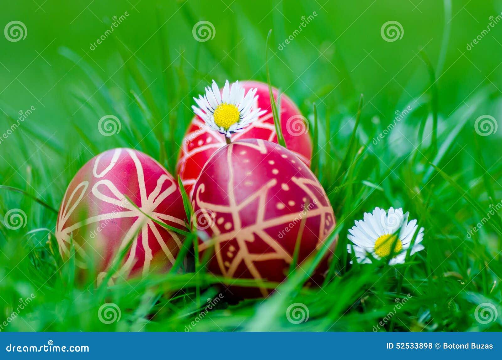 Uova di Pasqua, ¡ s del tojà di Húsvéti