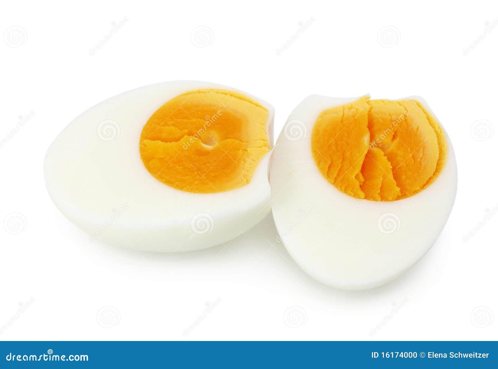 Uovo cucinato