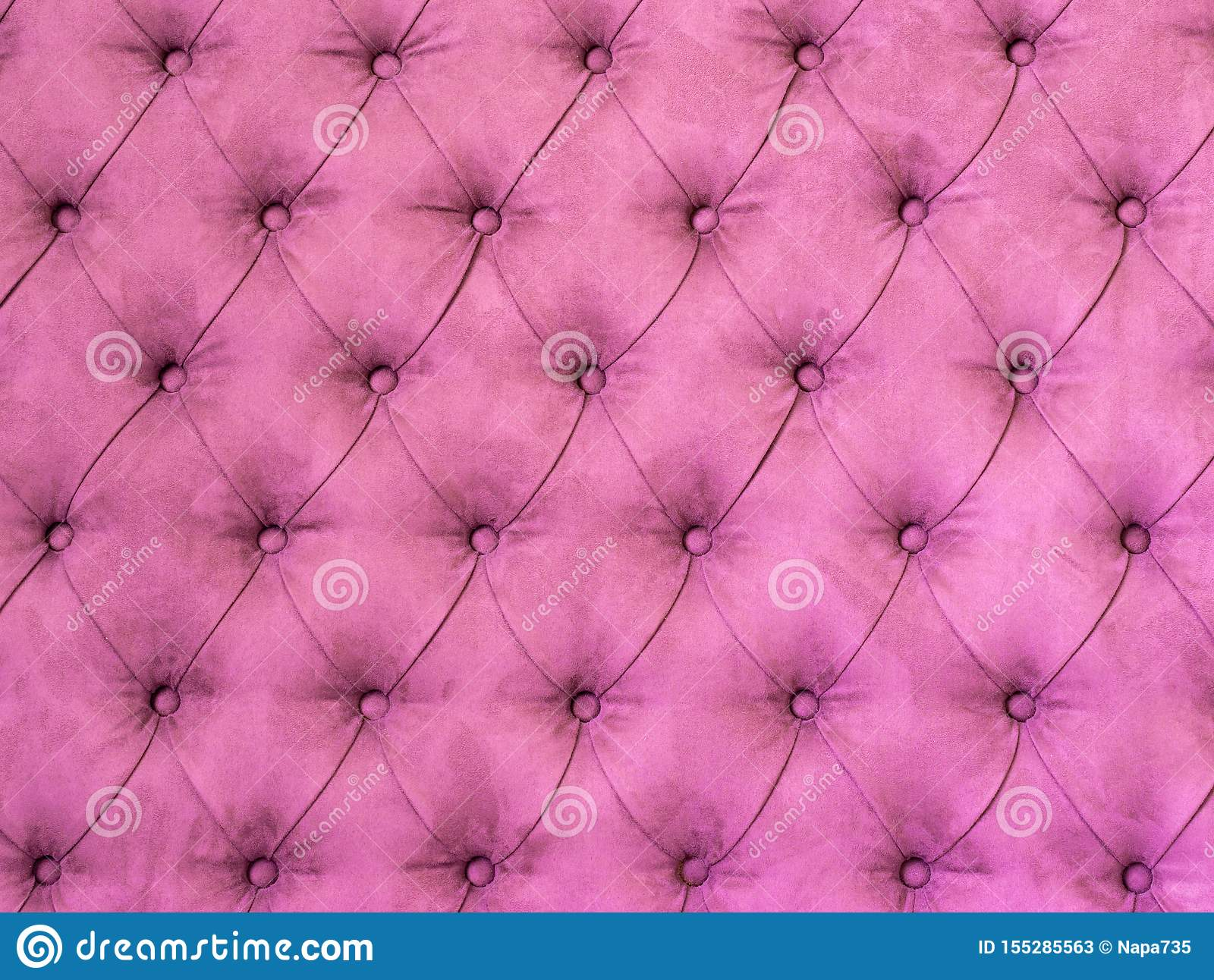 Background With Pink Upholstered Old Fashioned Furniture Textile Stock Image Image Of Color Factory 155285563