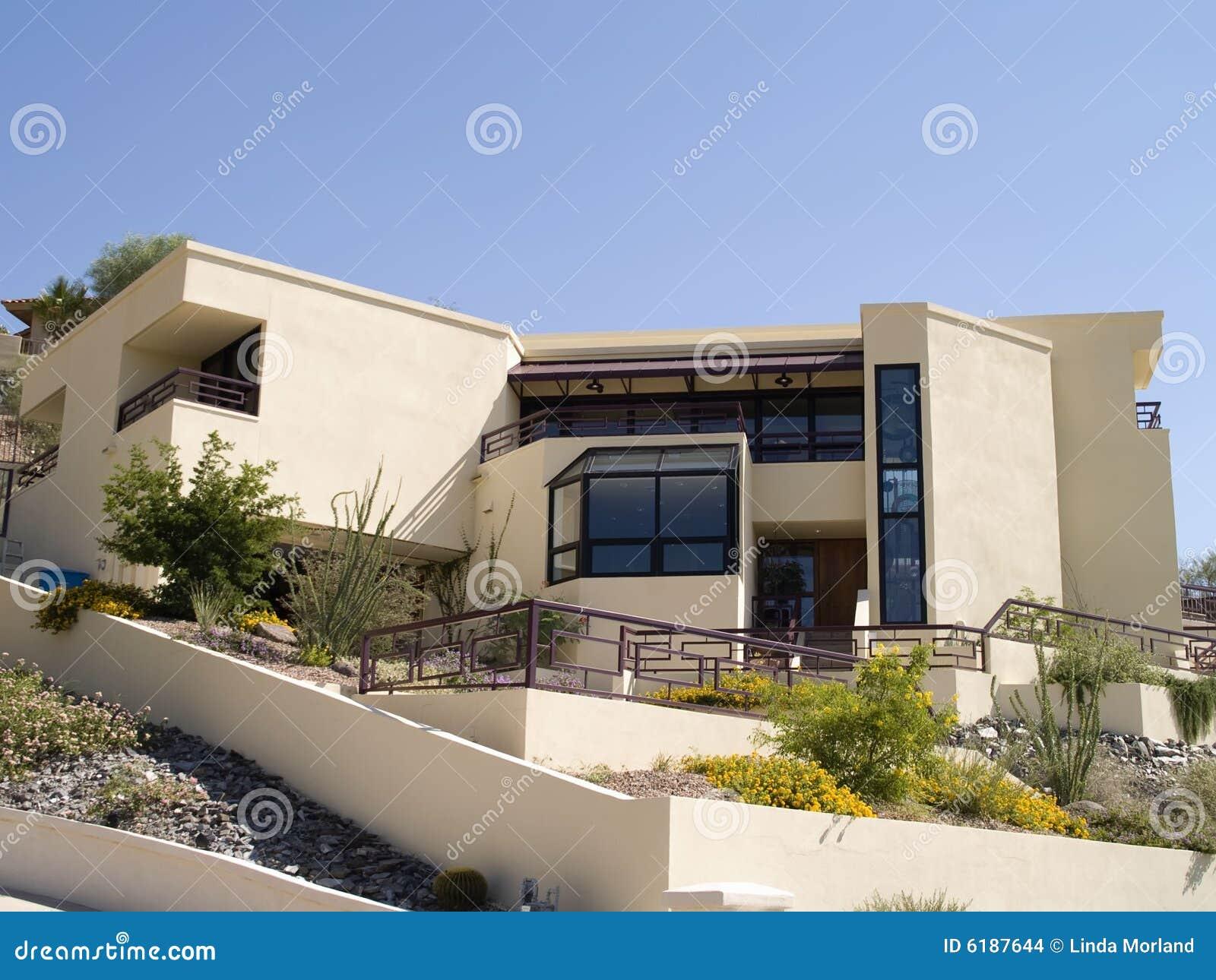 Upmarket arkitekturhus
