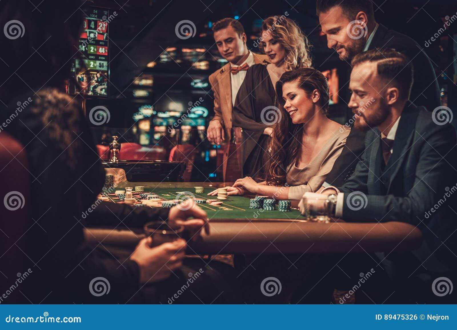 port gamble casino