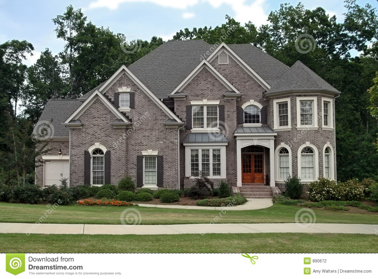 House in addition luxury rustic house plans on all brick home plans