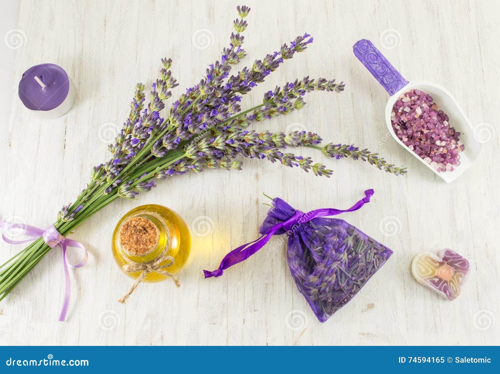 Uppsättning för gåva för Levender produkter naturlig