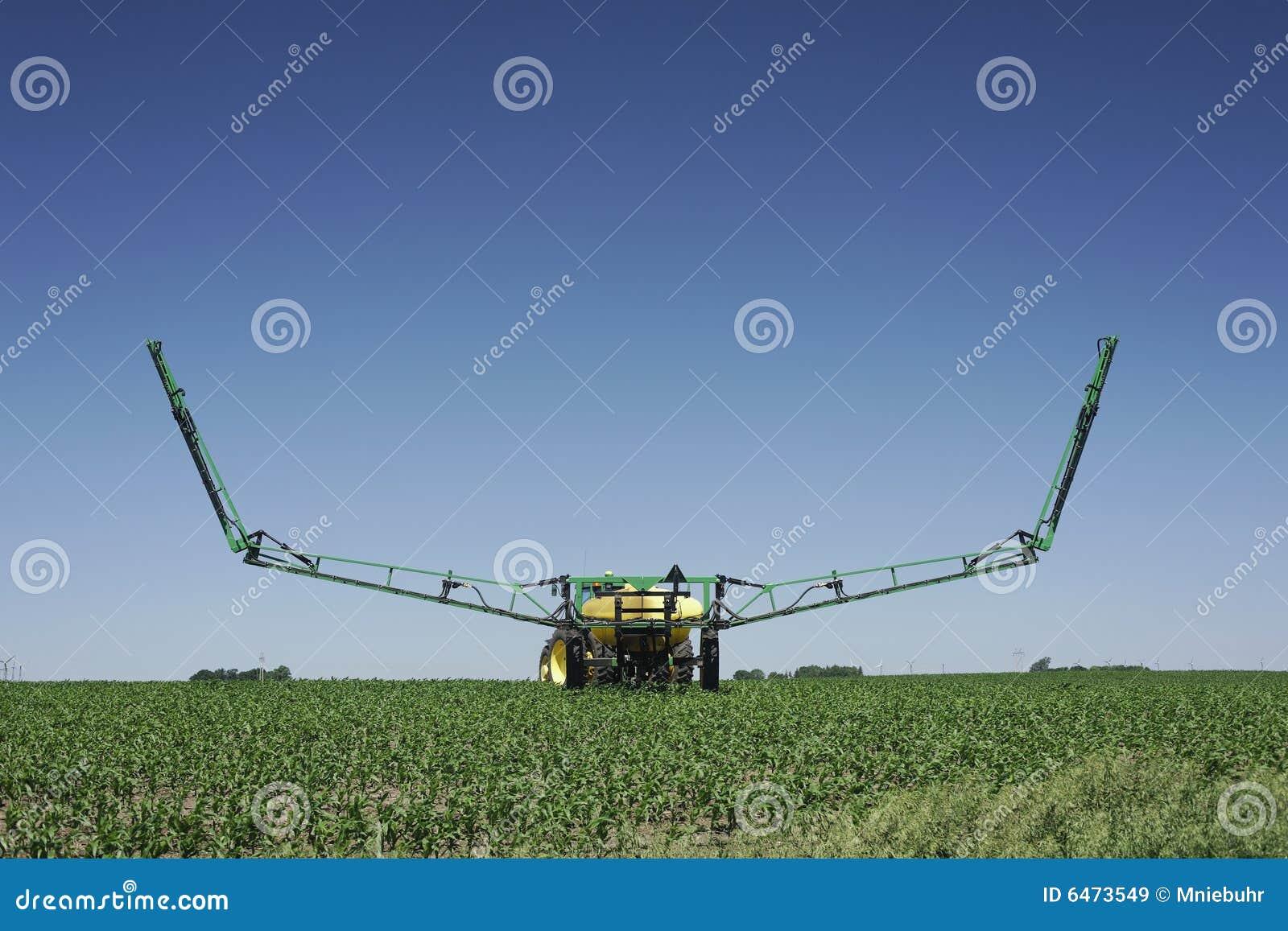 Uprawa hodowli nowoczesną rząd pracę w terenie