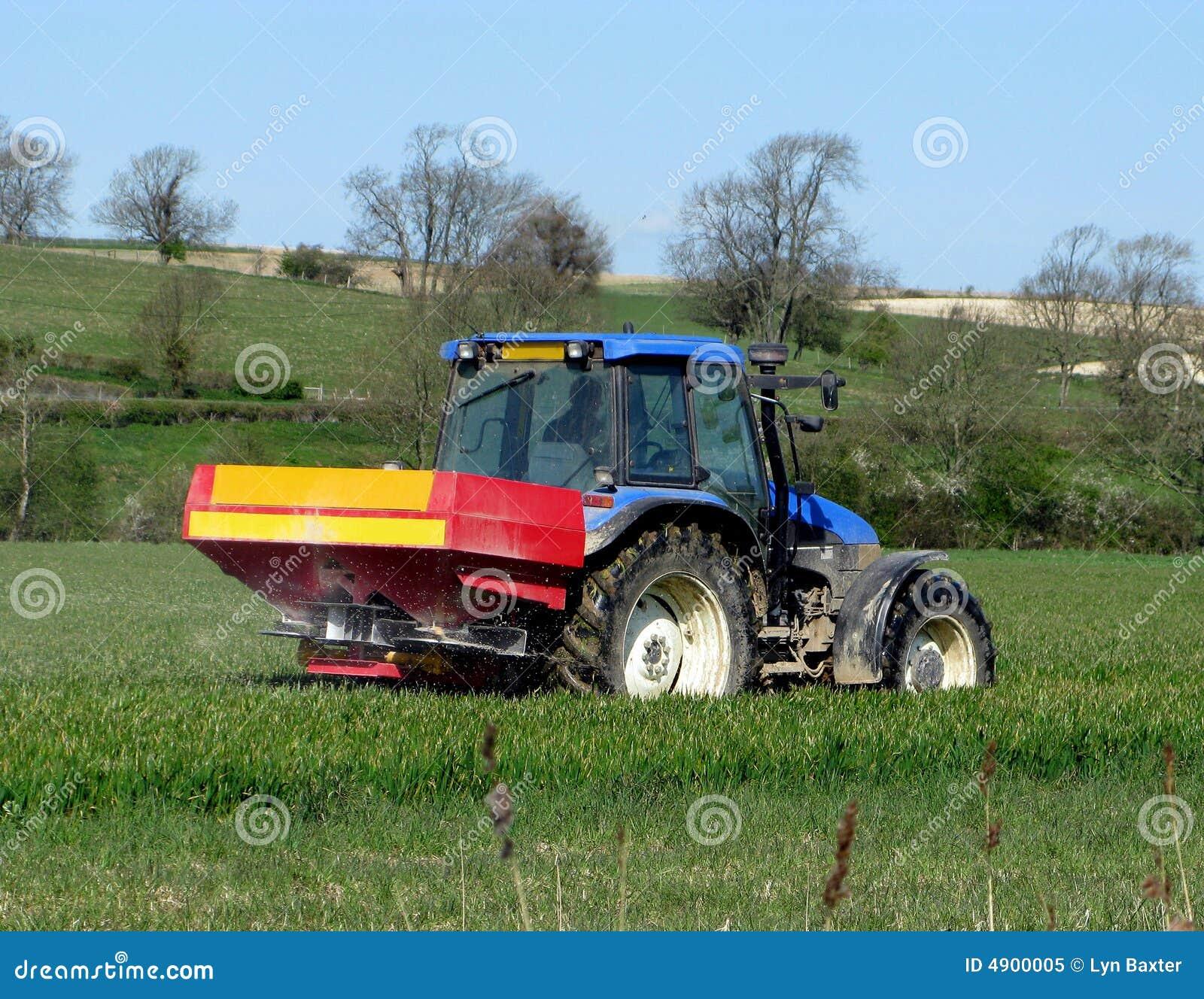 Uprawa karmienia rolnika