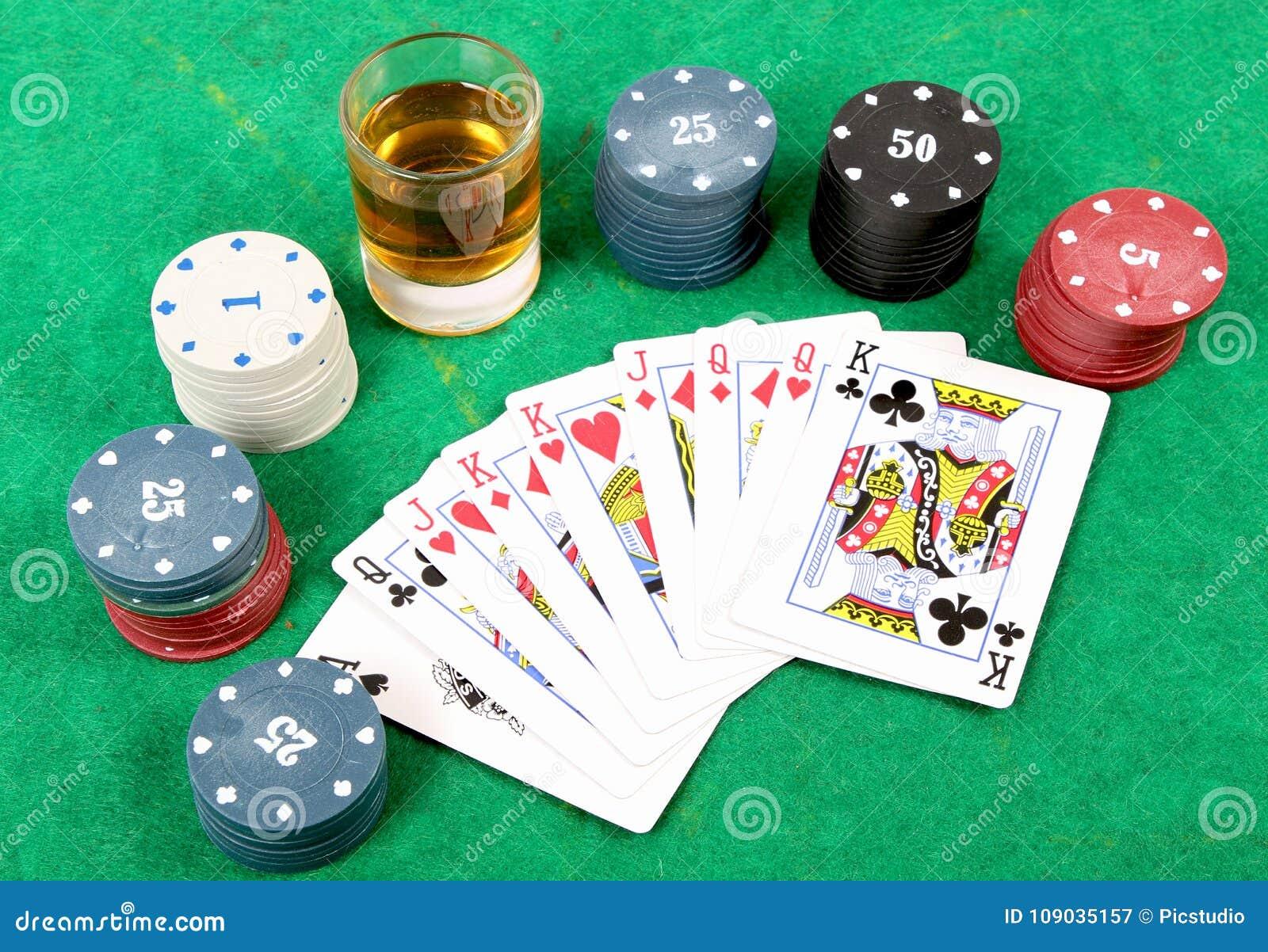 Uprawiać hazard czas