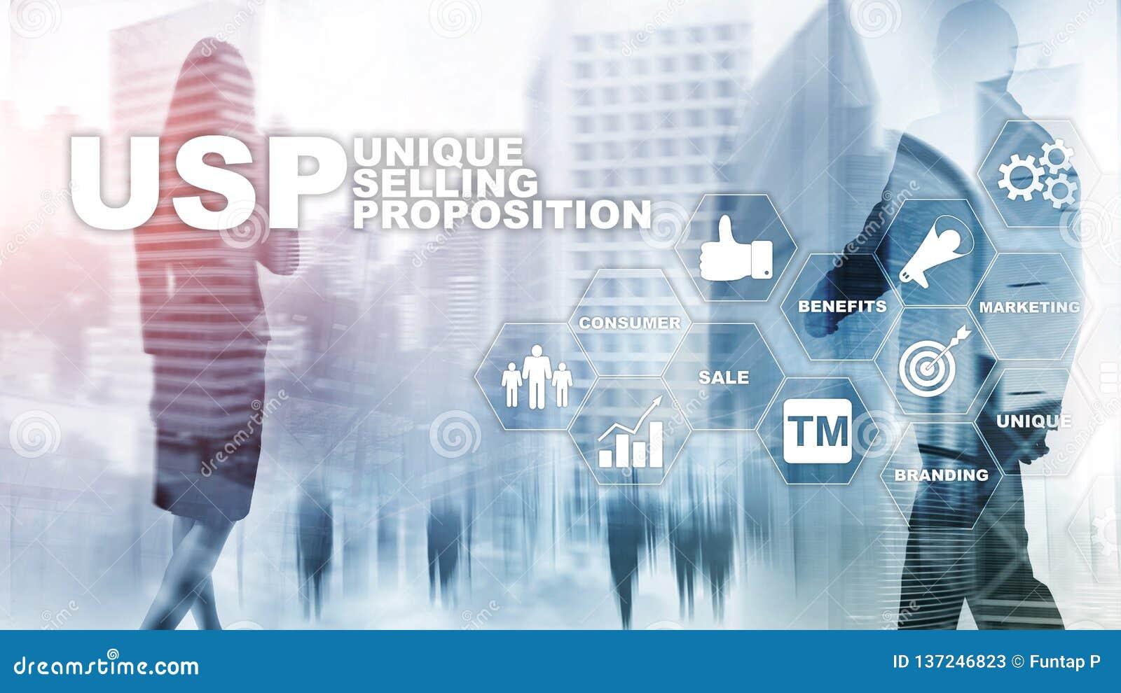 UPS - Proposte di vendita uniche Concetto di finanza e di affari su uno schermo strutturato virtuale Media misti