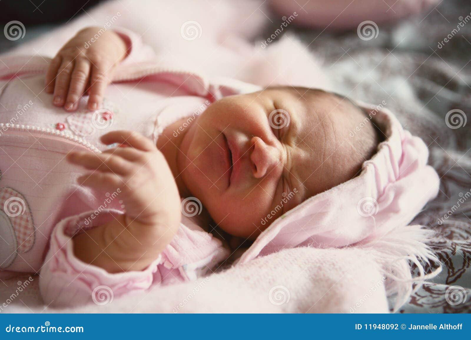Upset Baby Stock Photography - Image: 11948092