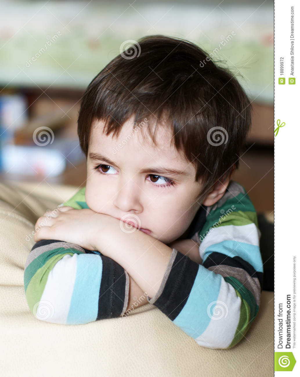 Kid Emotion Pictures