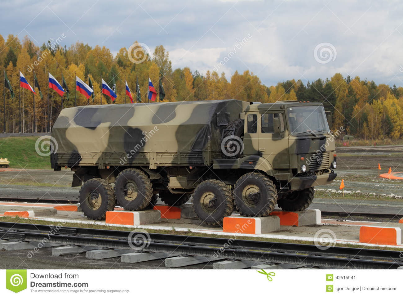 Ural-5323: technical specifications, reviews. Ural trucks 67