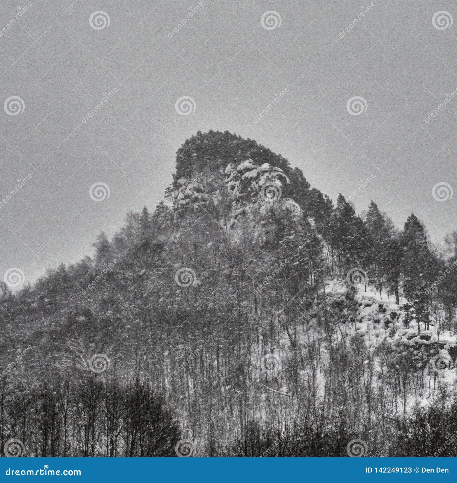 Ural w Matterhorn