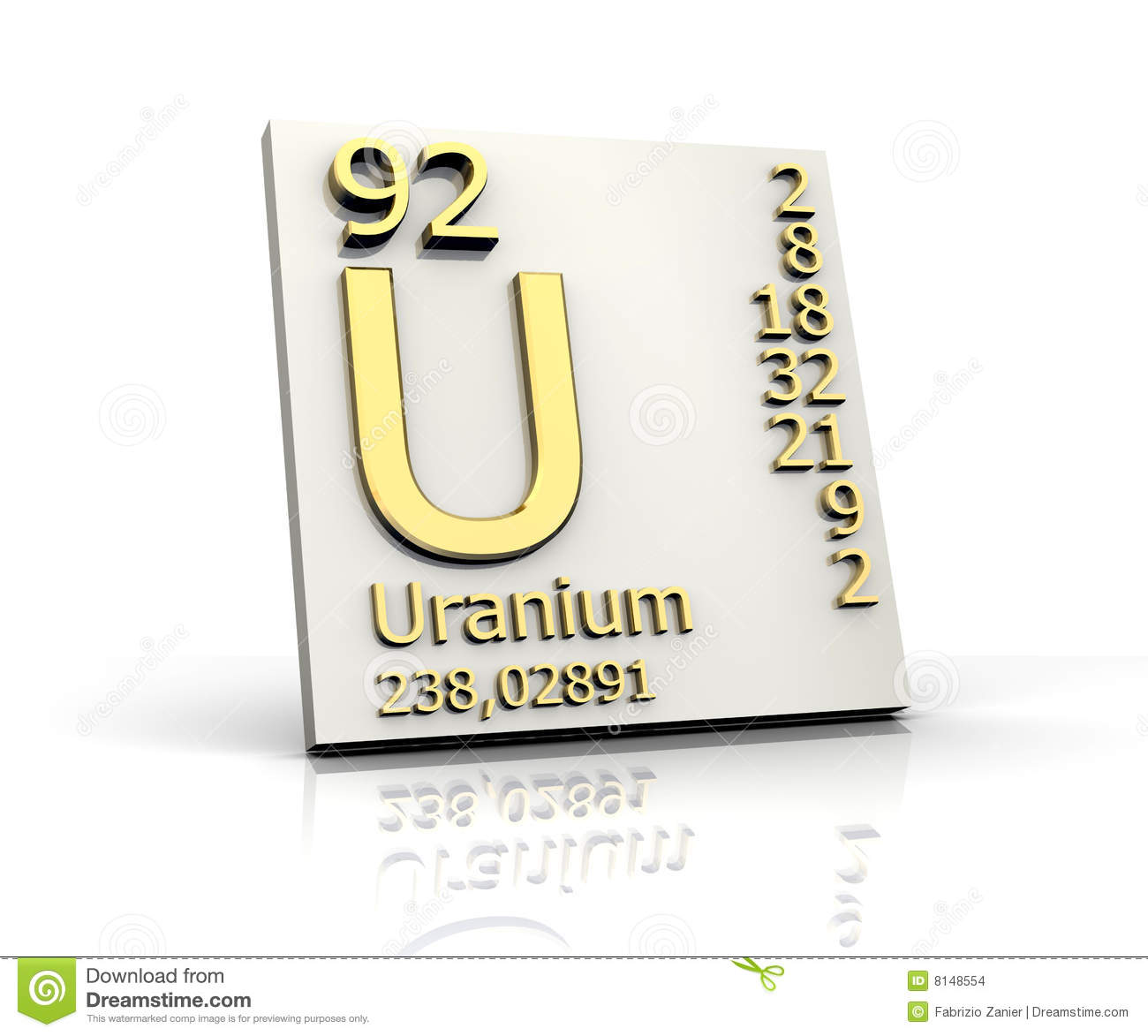 Uranium form periodic table of elements stock illustration image royalty free stock photo download uranium form periodic table gamestrikefo Image collections