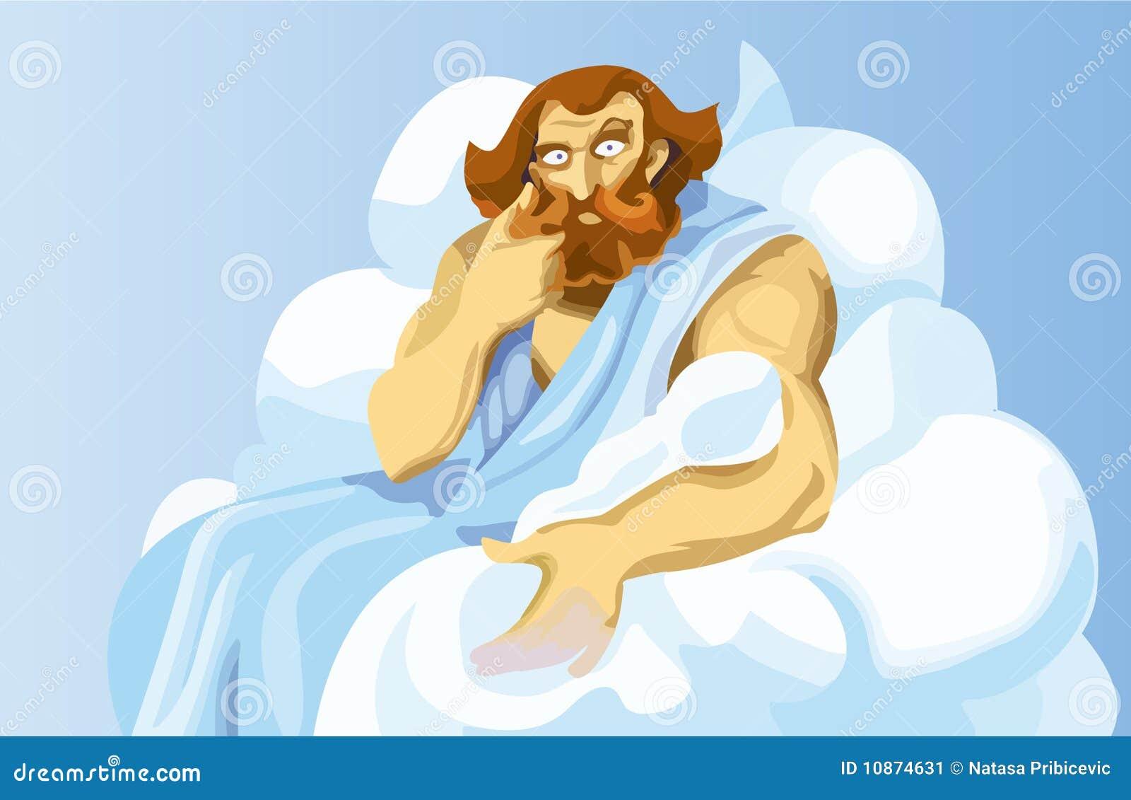 Uranus Greek Mythology Uranus  god