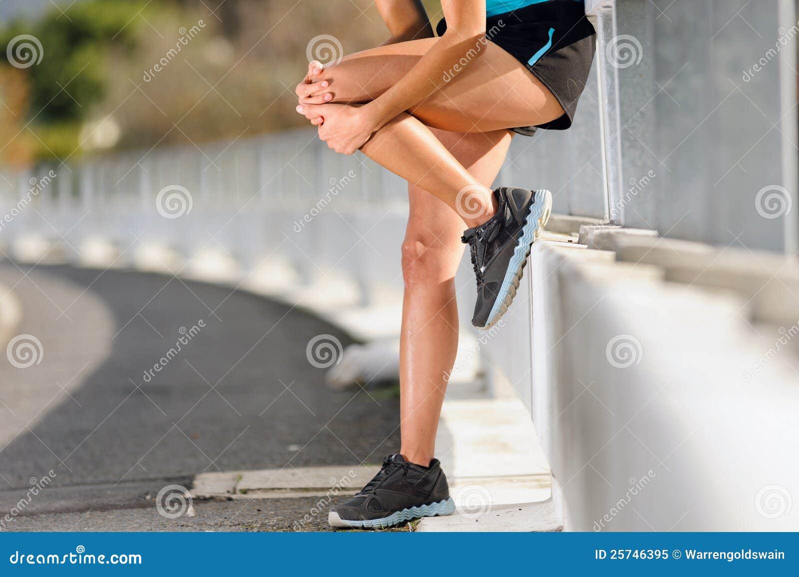 Urazu kolano