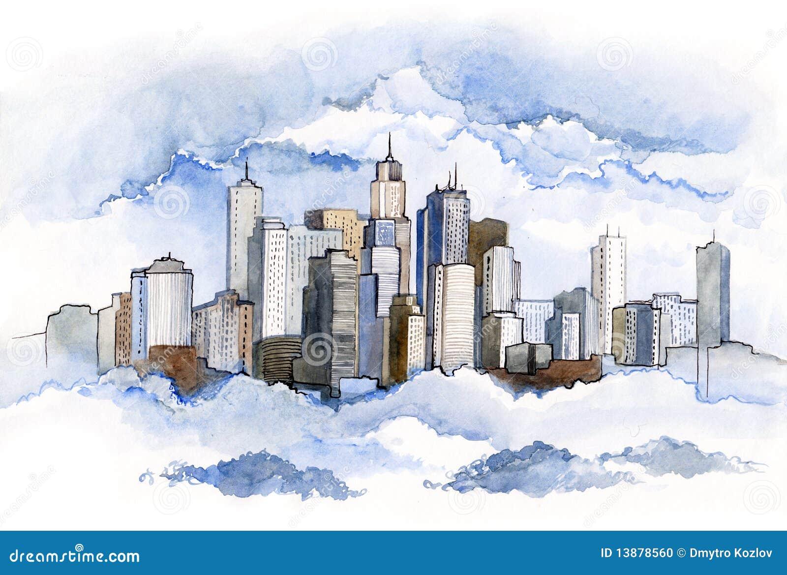 Urban city (series C)