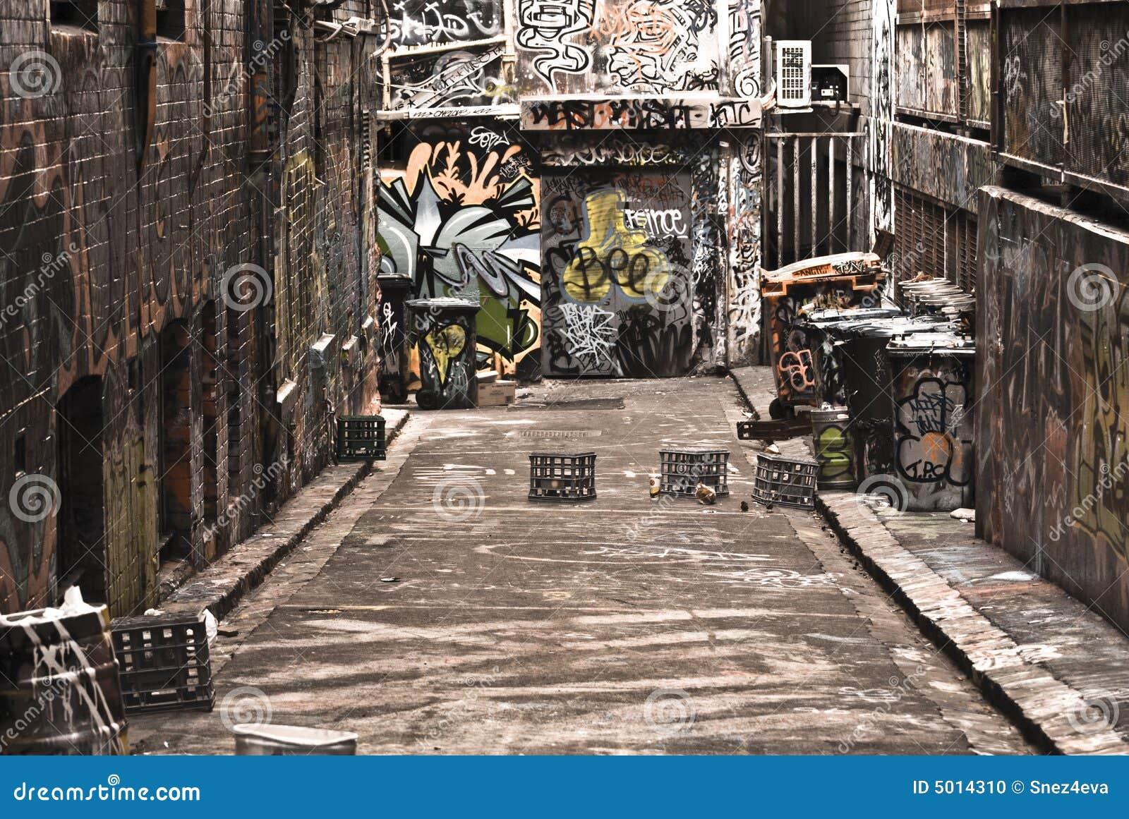 Urban Graffiti Stock Photo Image Of Grunge Spray Wall