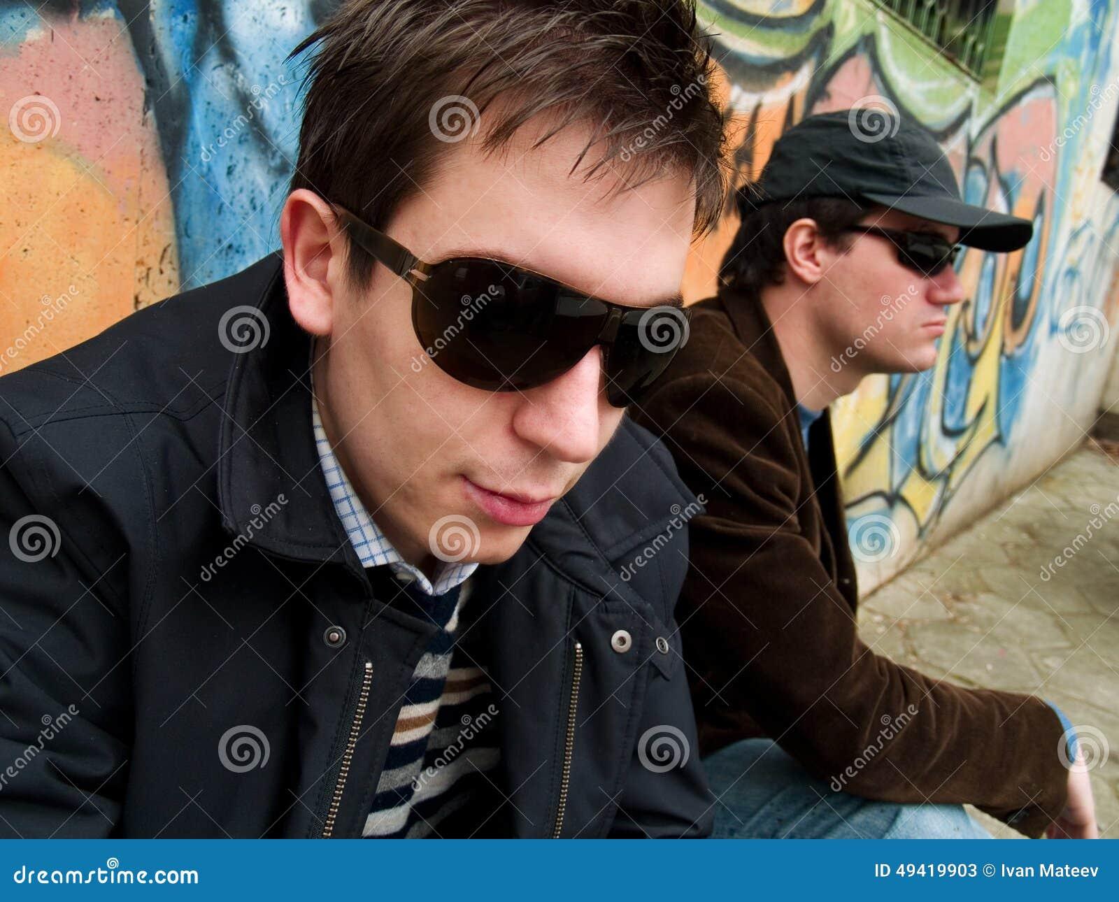 Urban Guys