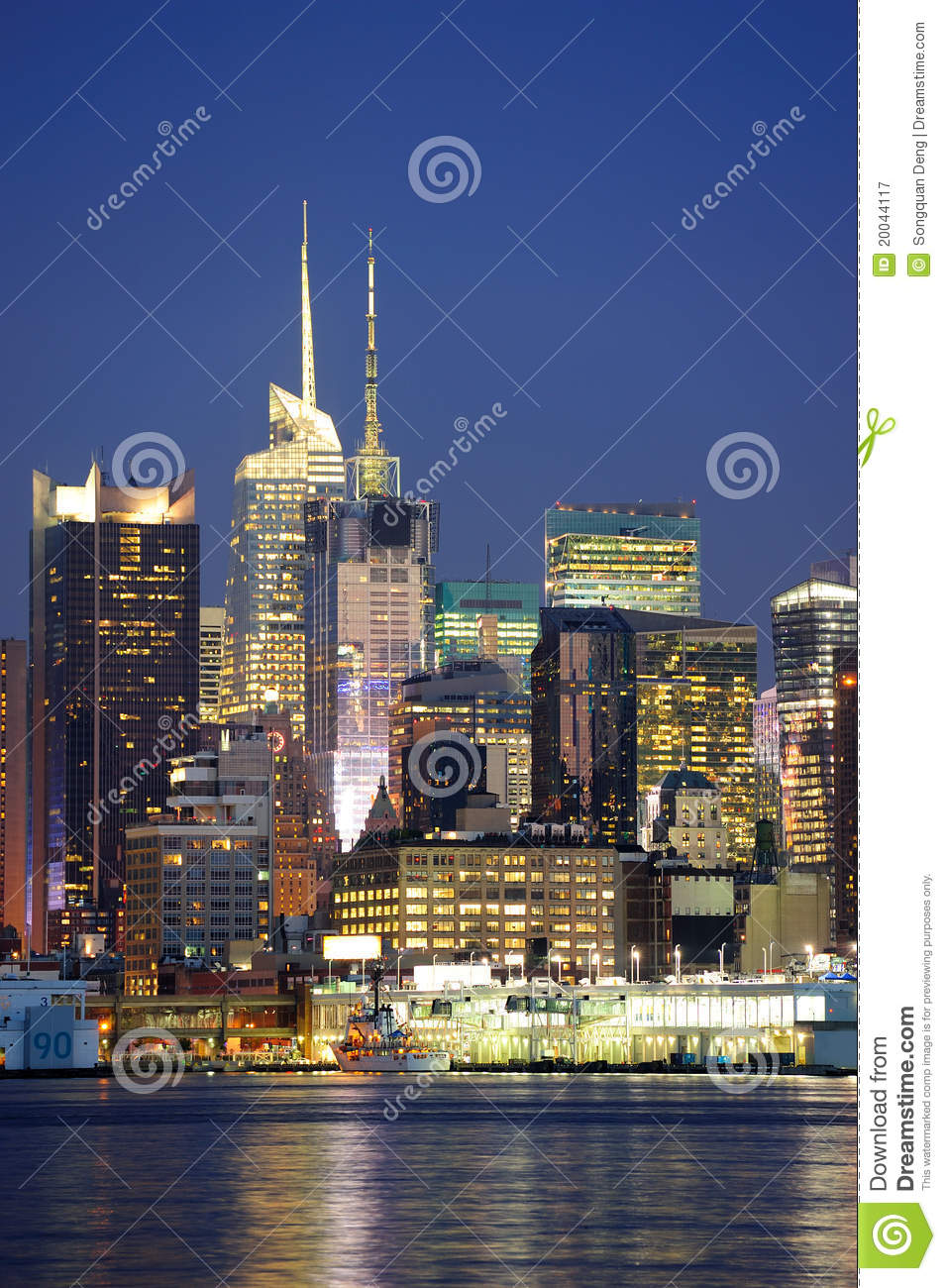 Modern Architecture New York fine modern architecture new york city on street and avenue in