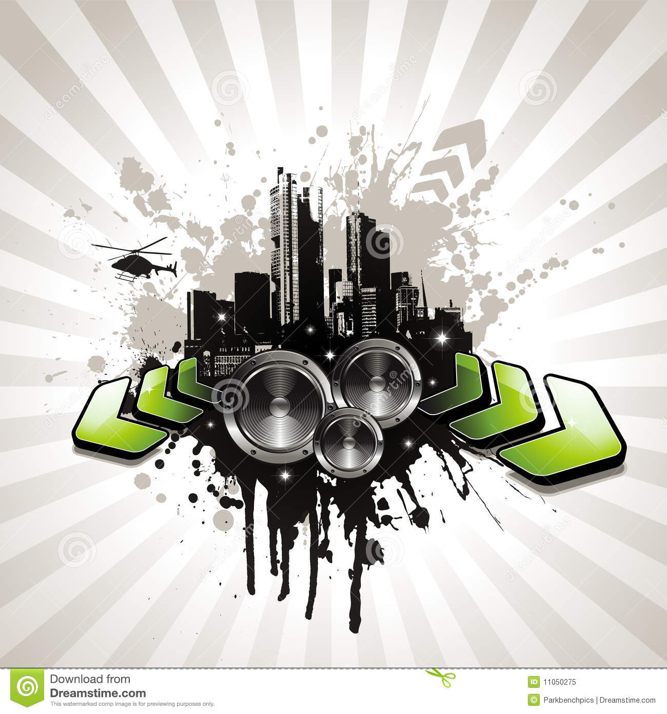 Free urban style background music for your videos (download now.