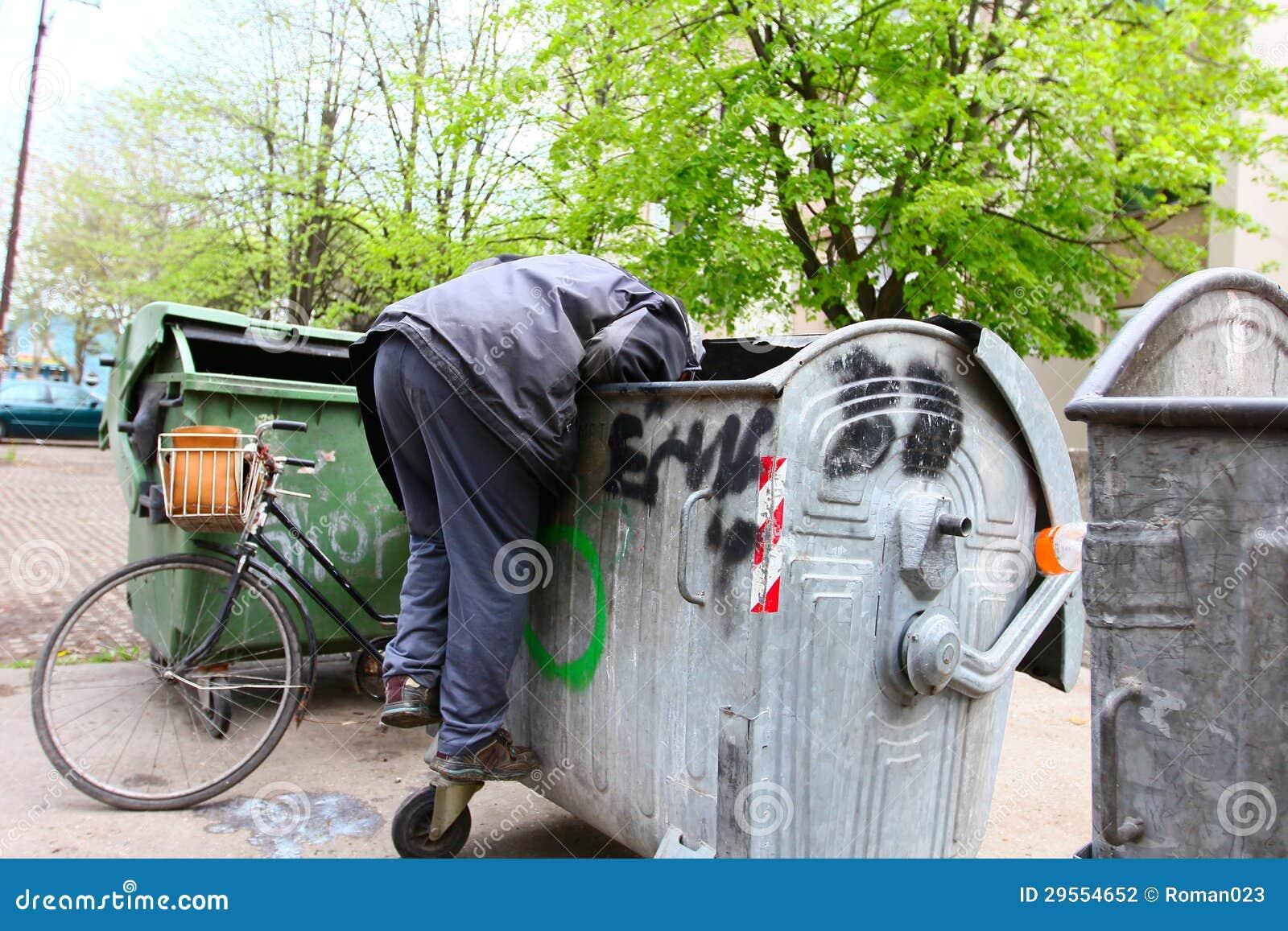 Urban Poverty Stock Photography - Image: 29554652