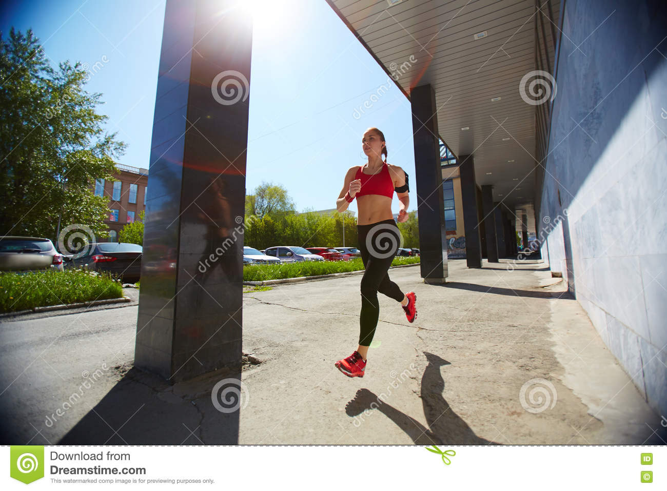 Urban runner for android apk download.