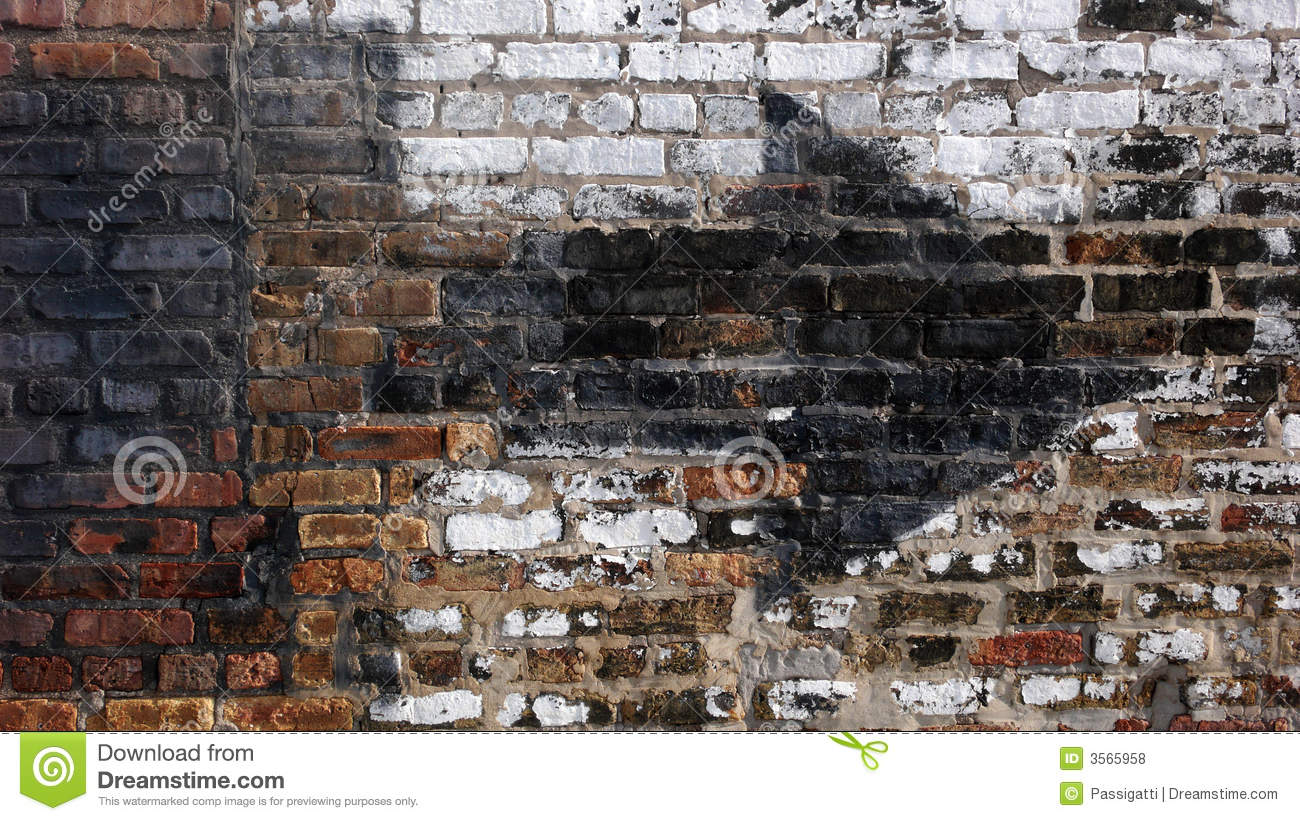 Download Urban Wall stock photo. Image of absence, construction - 3565958
