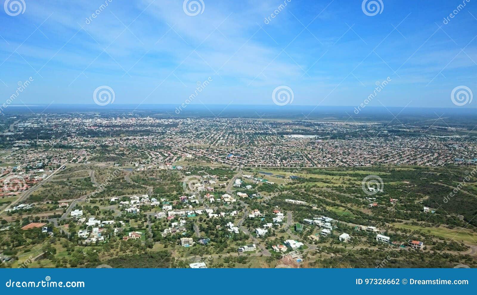 Urbanisatie