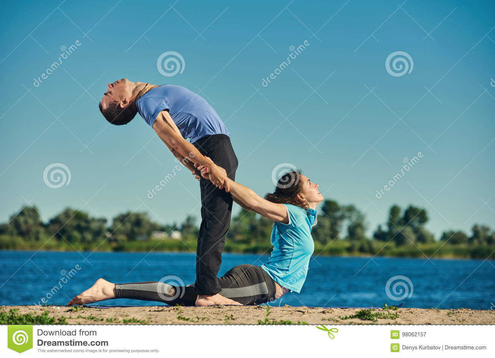 Urdva Mukha Svanasana stock image. Image of motion, posture - 49