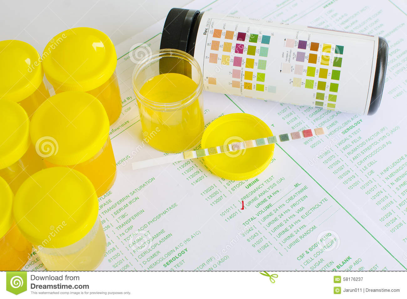 analysis of no drug test no I have had urine tests before and i do not take any type  justifications for testing  is based on an analysis of american literature and surveys, given the limited.