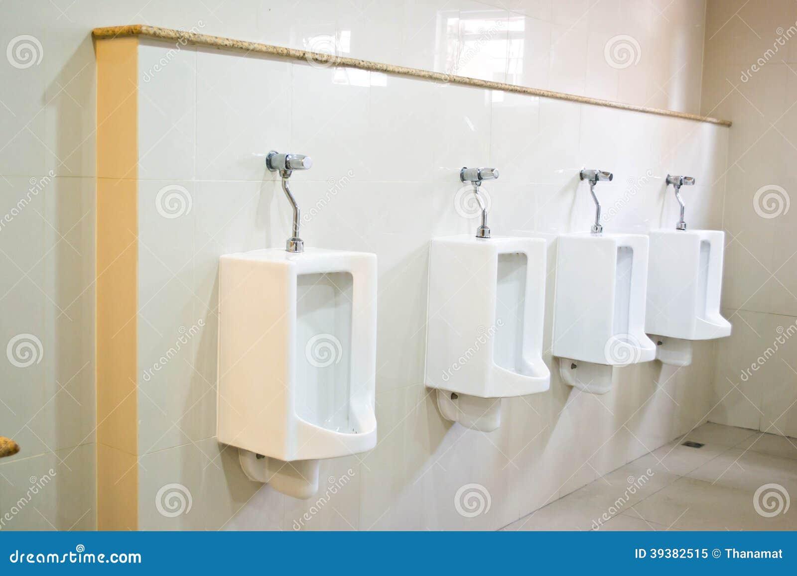 Salle De Bain Urinoir ~ urinoir dans la salle de bains l h tel image stock image du
