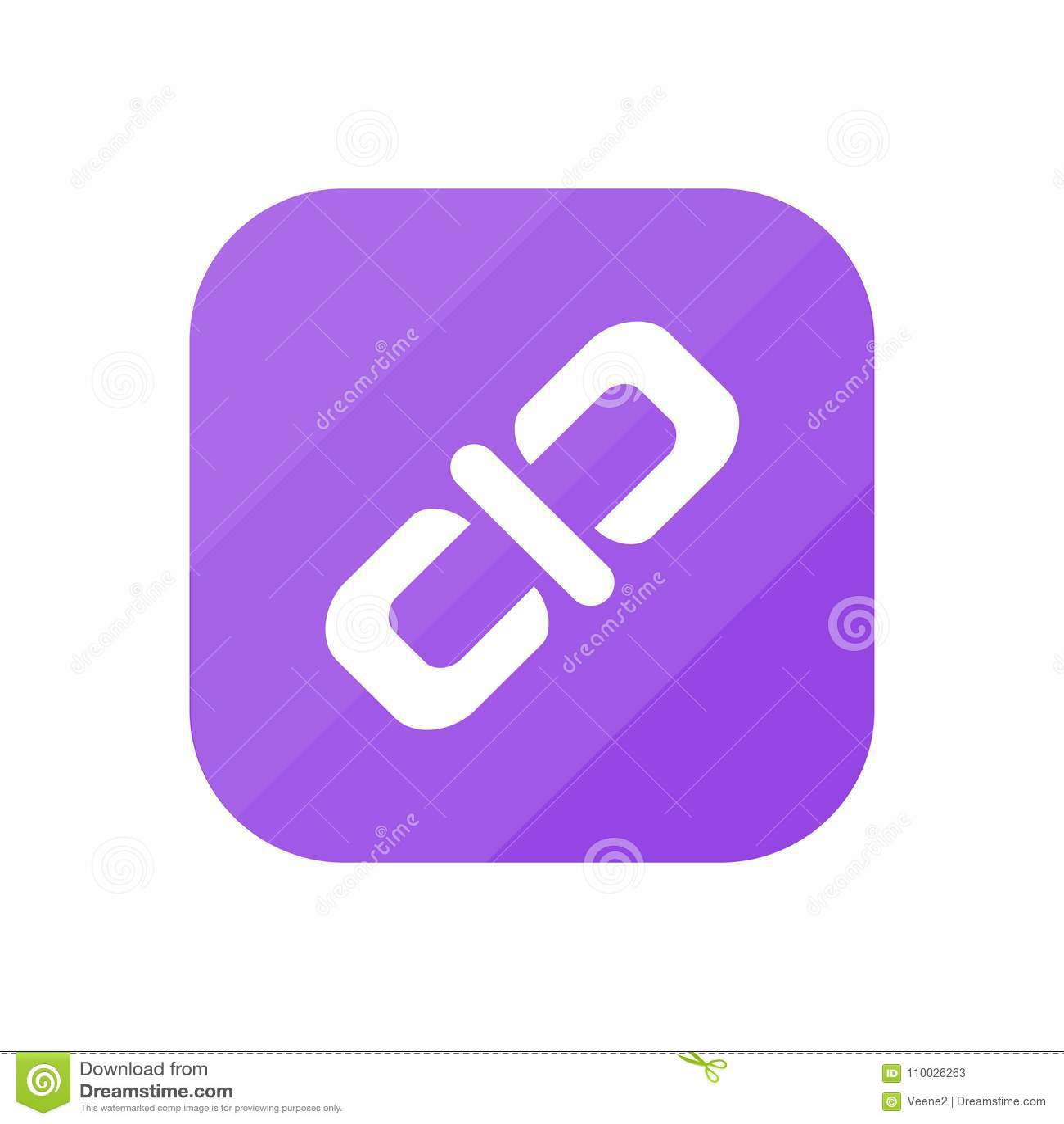 URL - App Pictogram