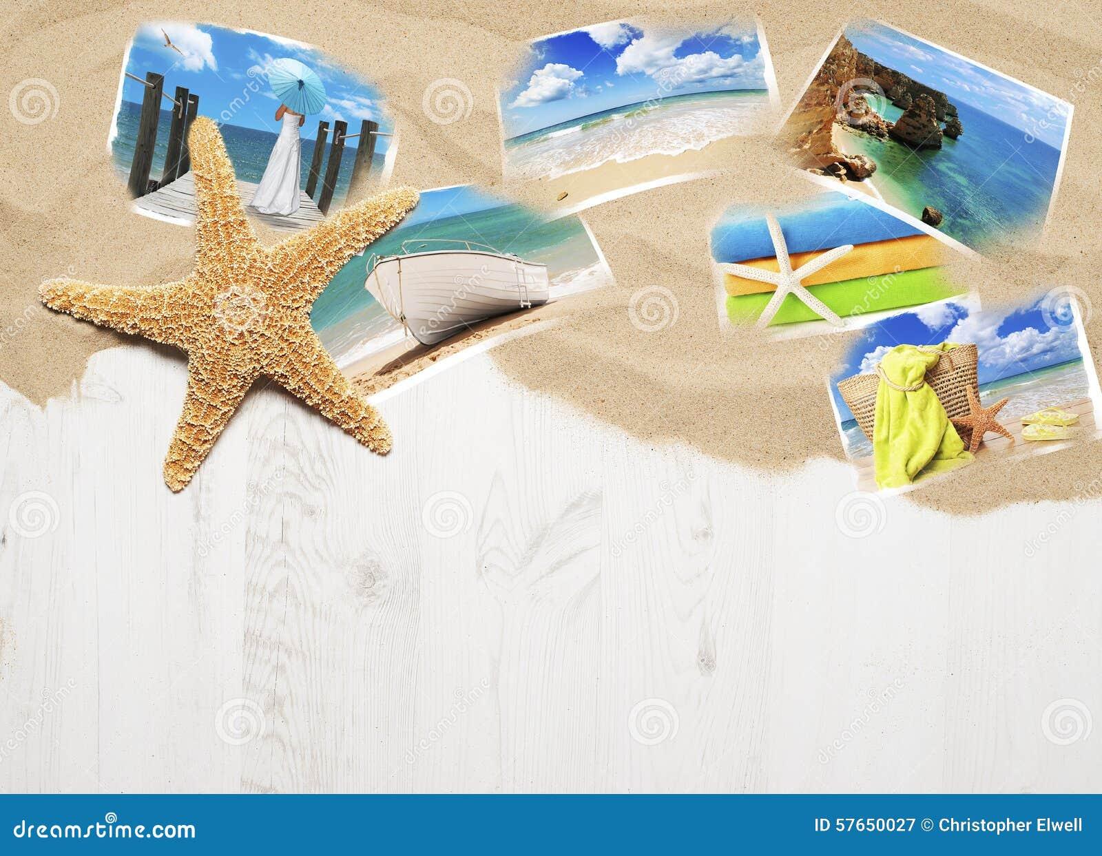 Urlopowe pocztówki