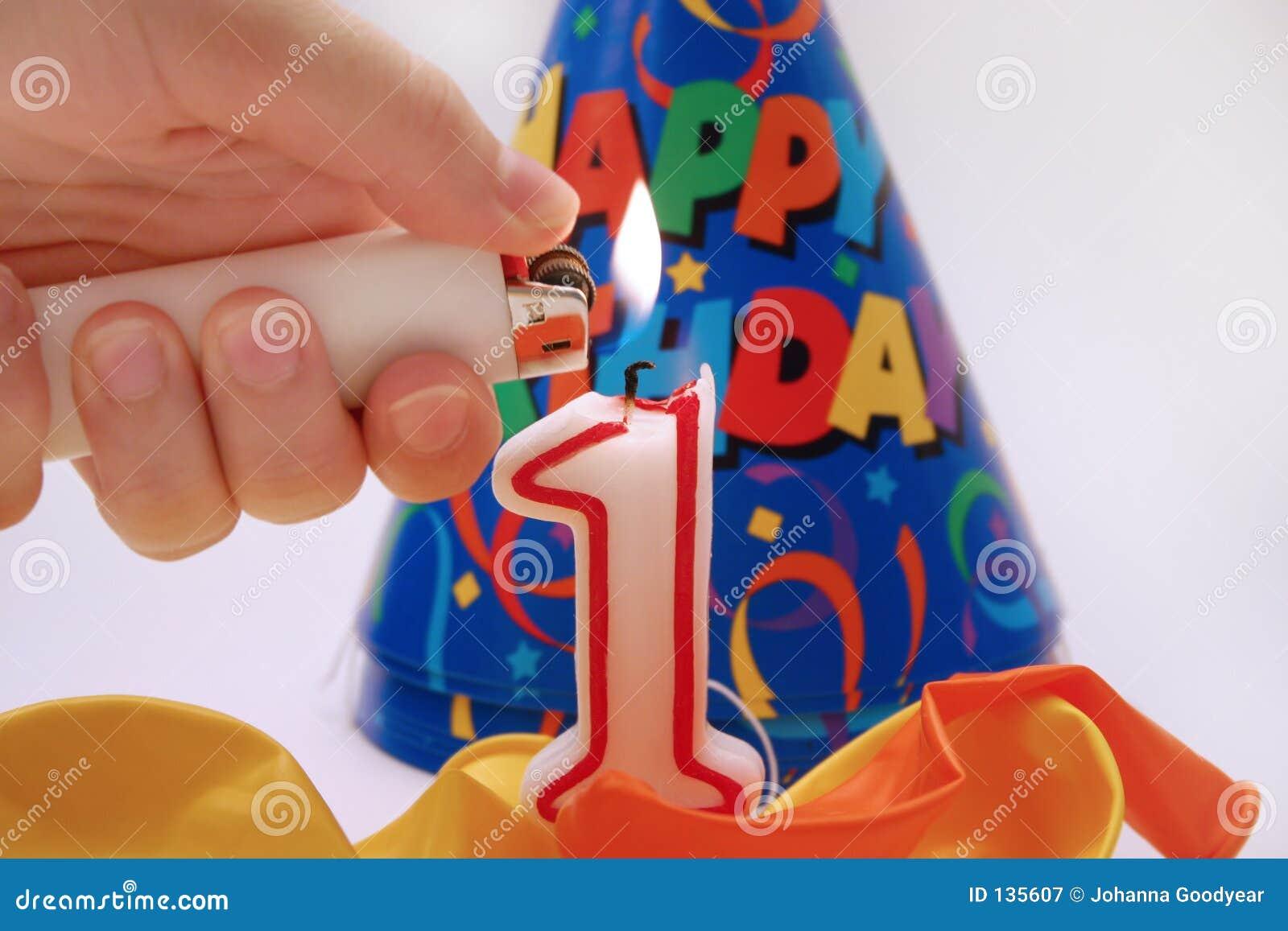 Urodzin 5 scena
