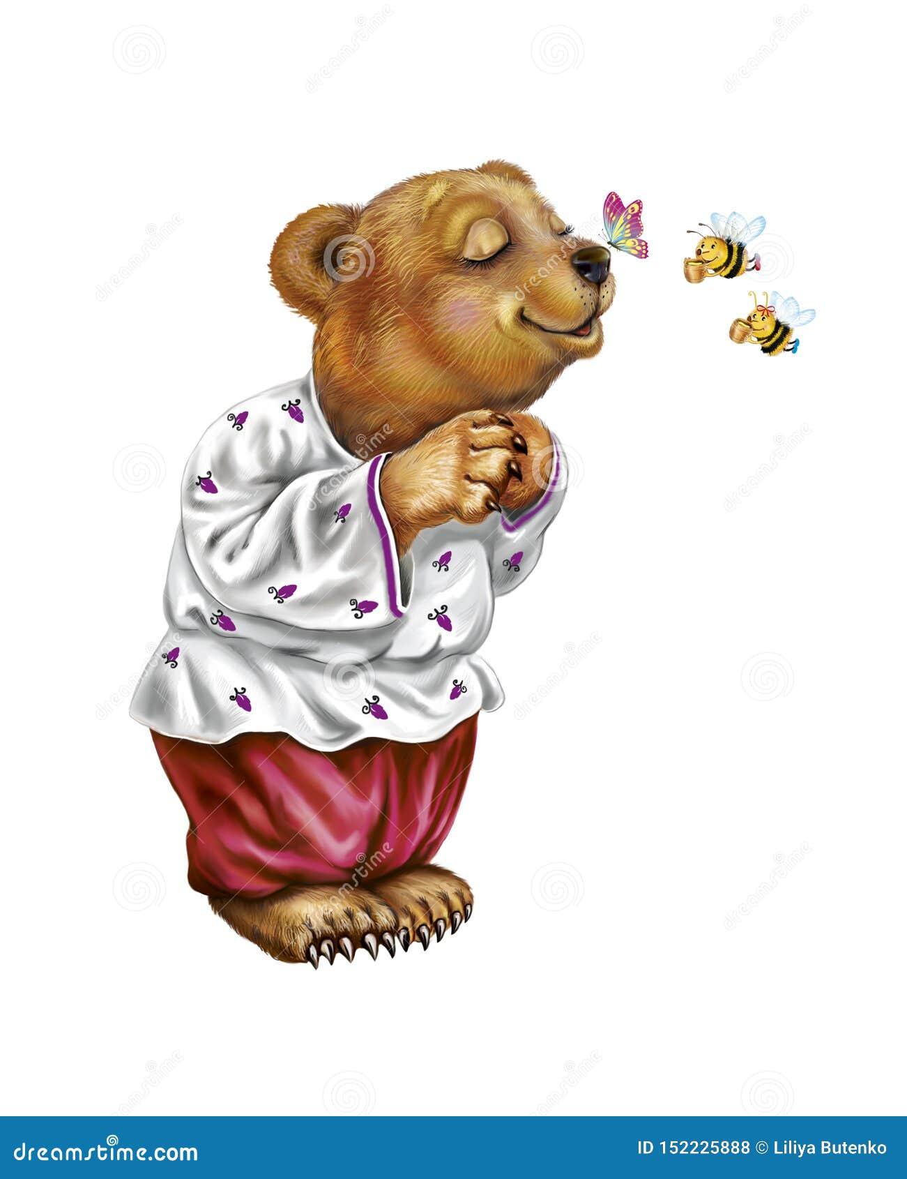 Urso engra?ado