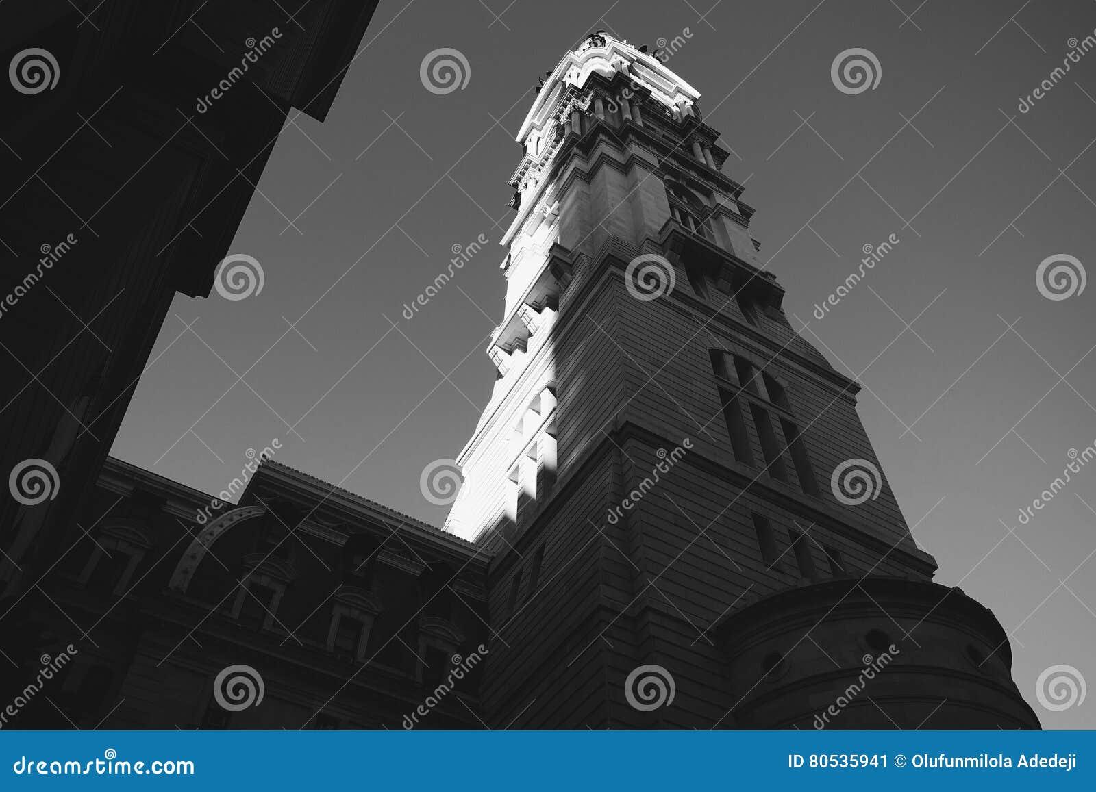 Urząd Miasta Filadelfia